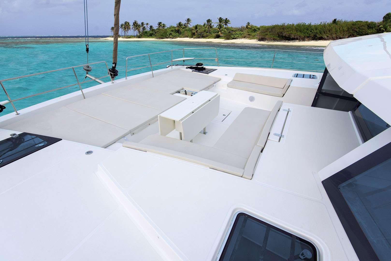 BIG NAUTI yacht image # 12