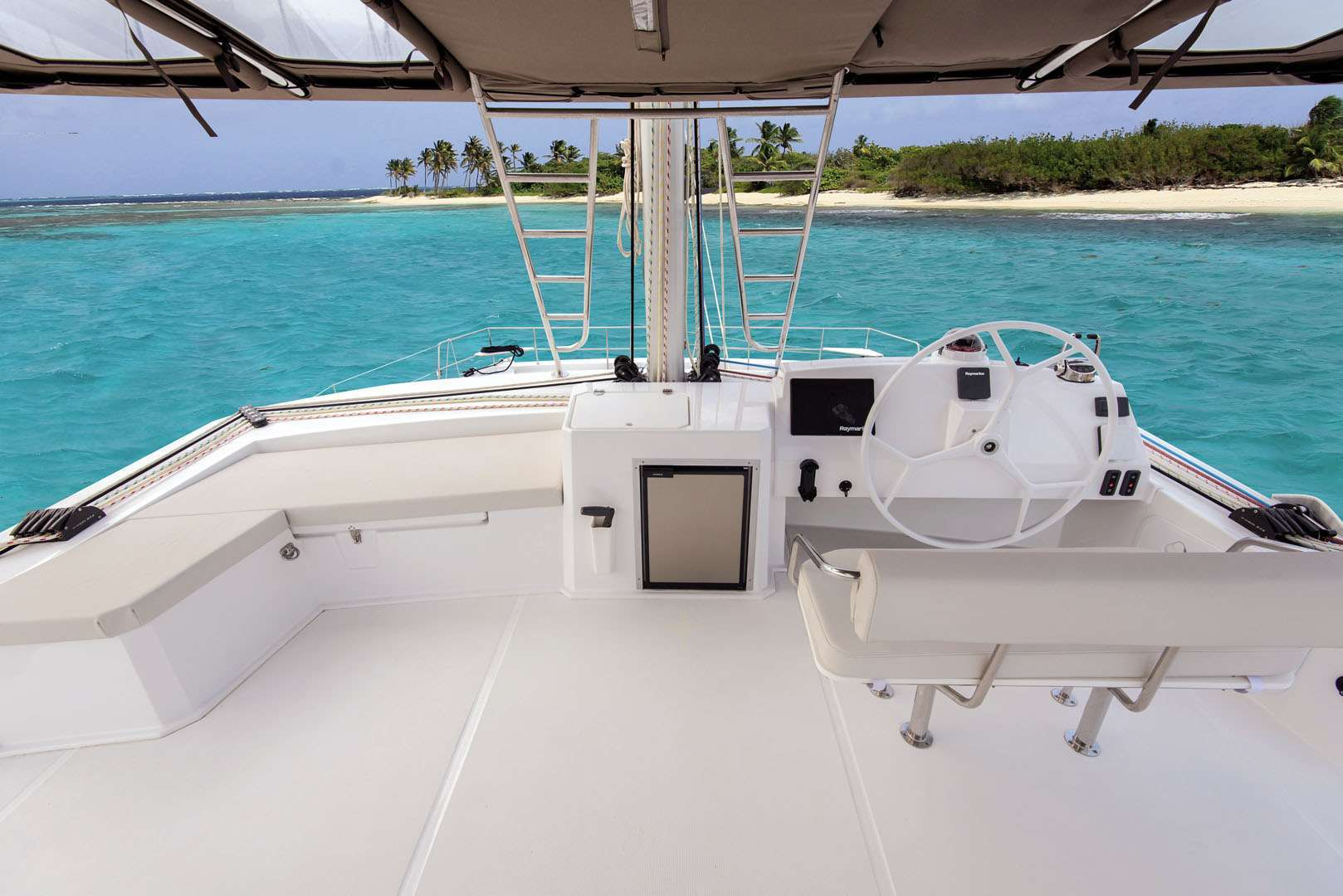 BIG NAUTI yacht image # 13