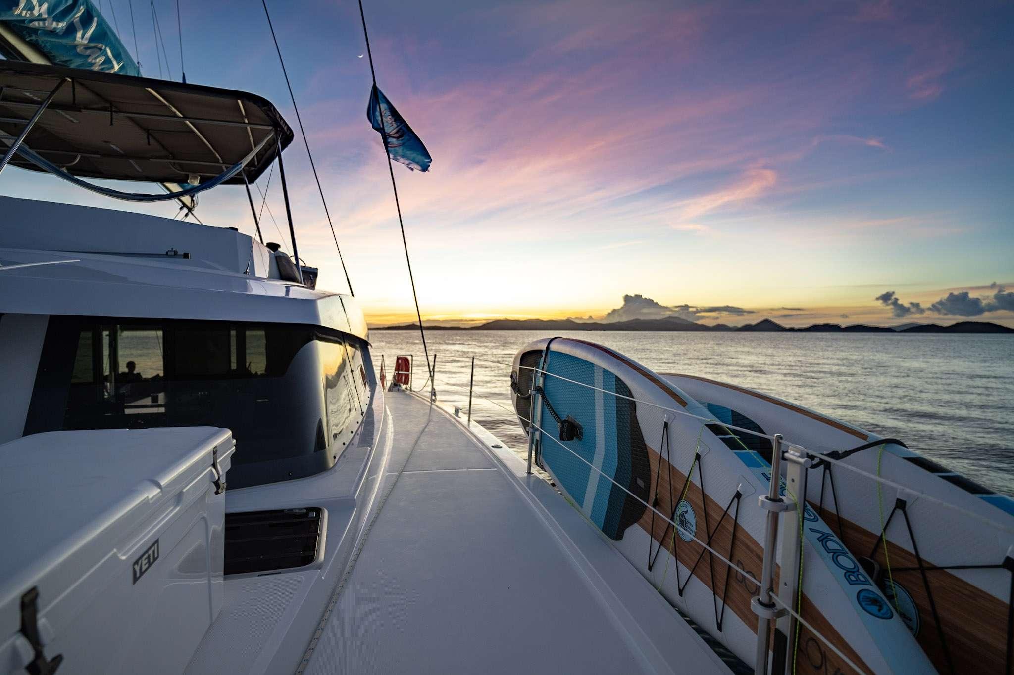 BIG NAUTI yacht image # 14