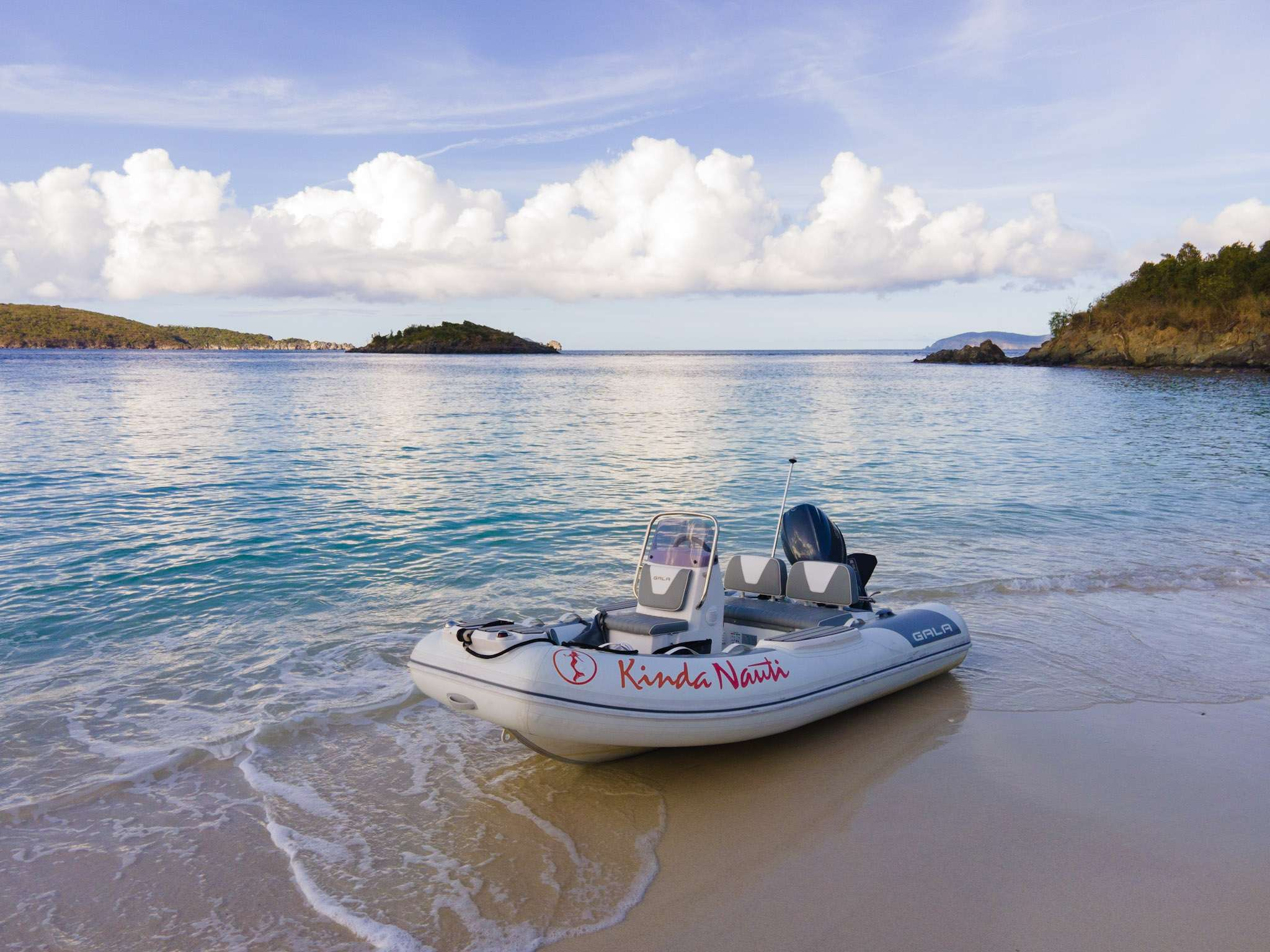 BIG NAUTI yacht image # 15
