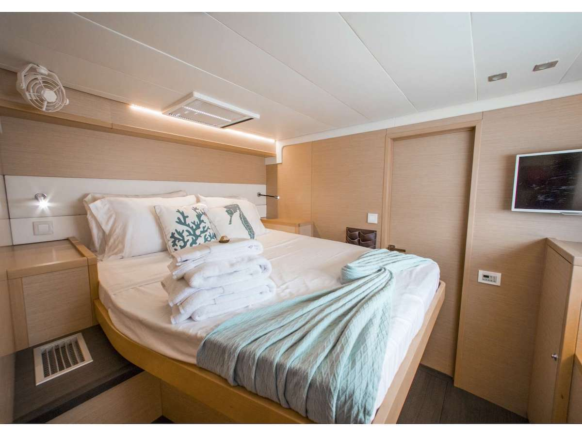 FELIX yacht image # 10