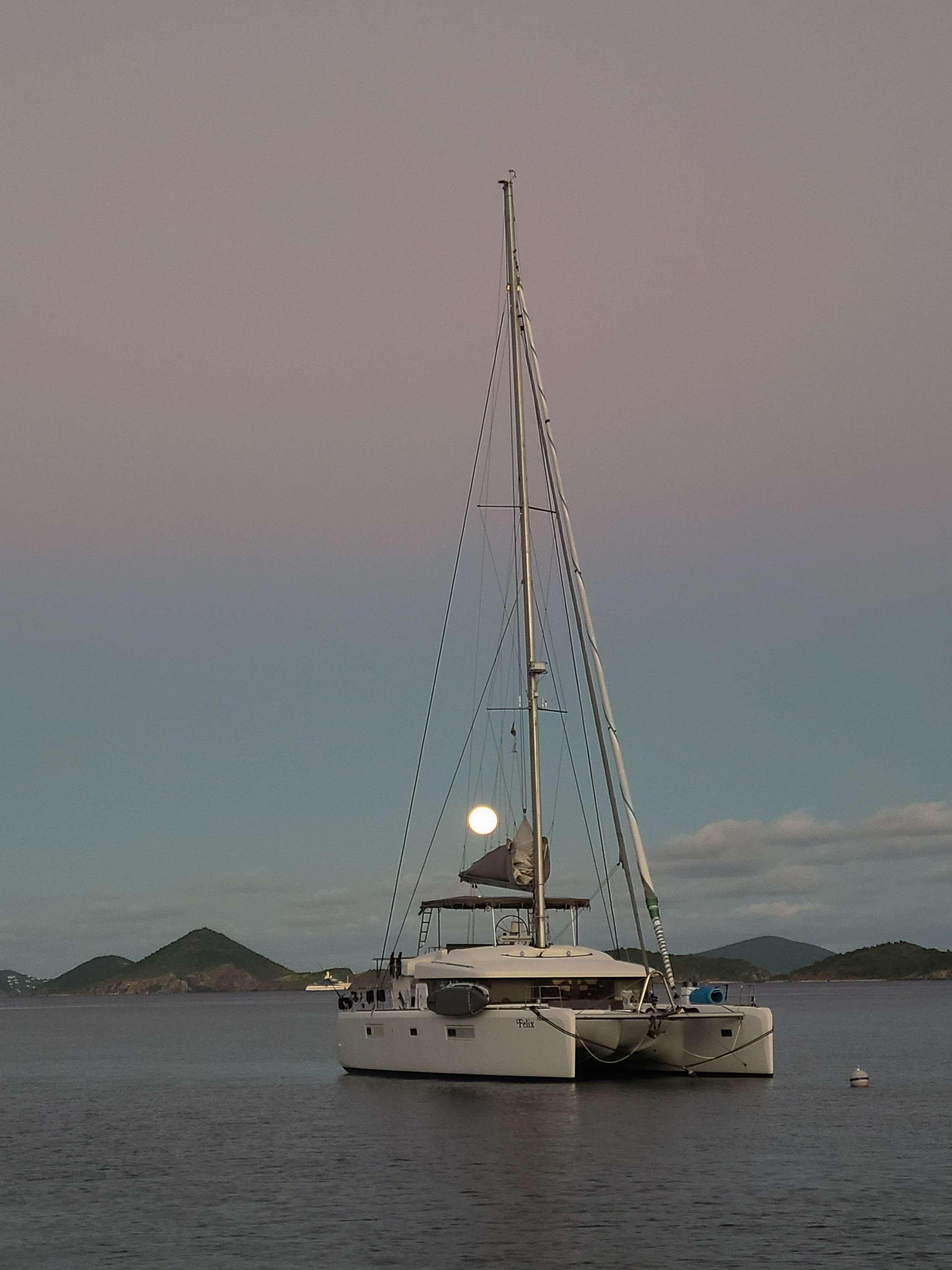 FELIX yacht image # 11