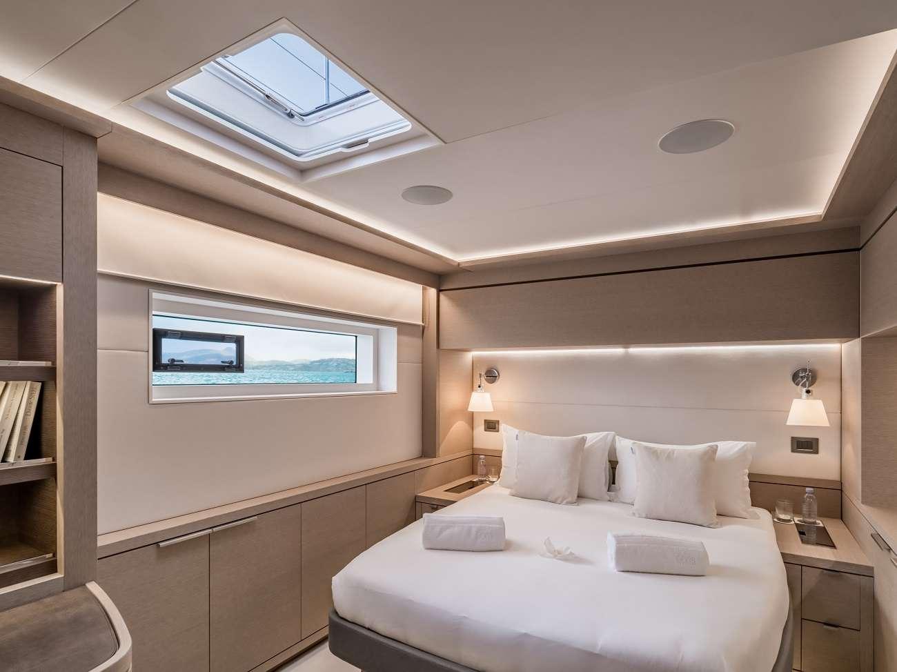 motor yacht FRENCHWEST