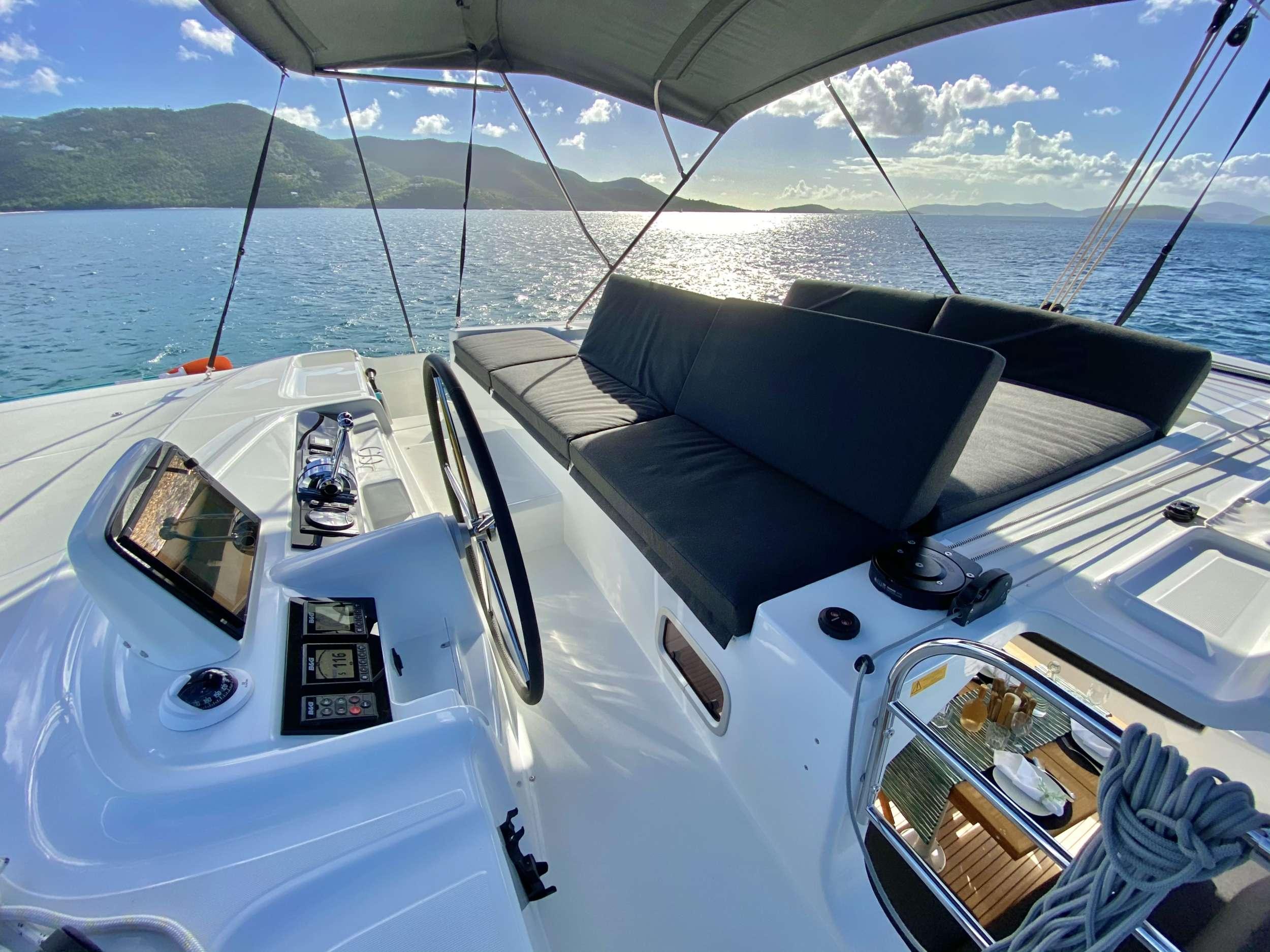 RENDEZ-VOUS yacht image # 9