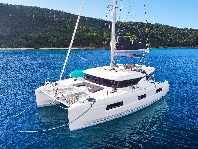 RENDEZ-VOUS yacht image # 10