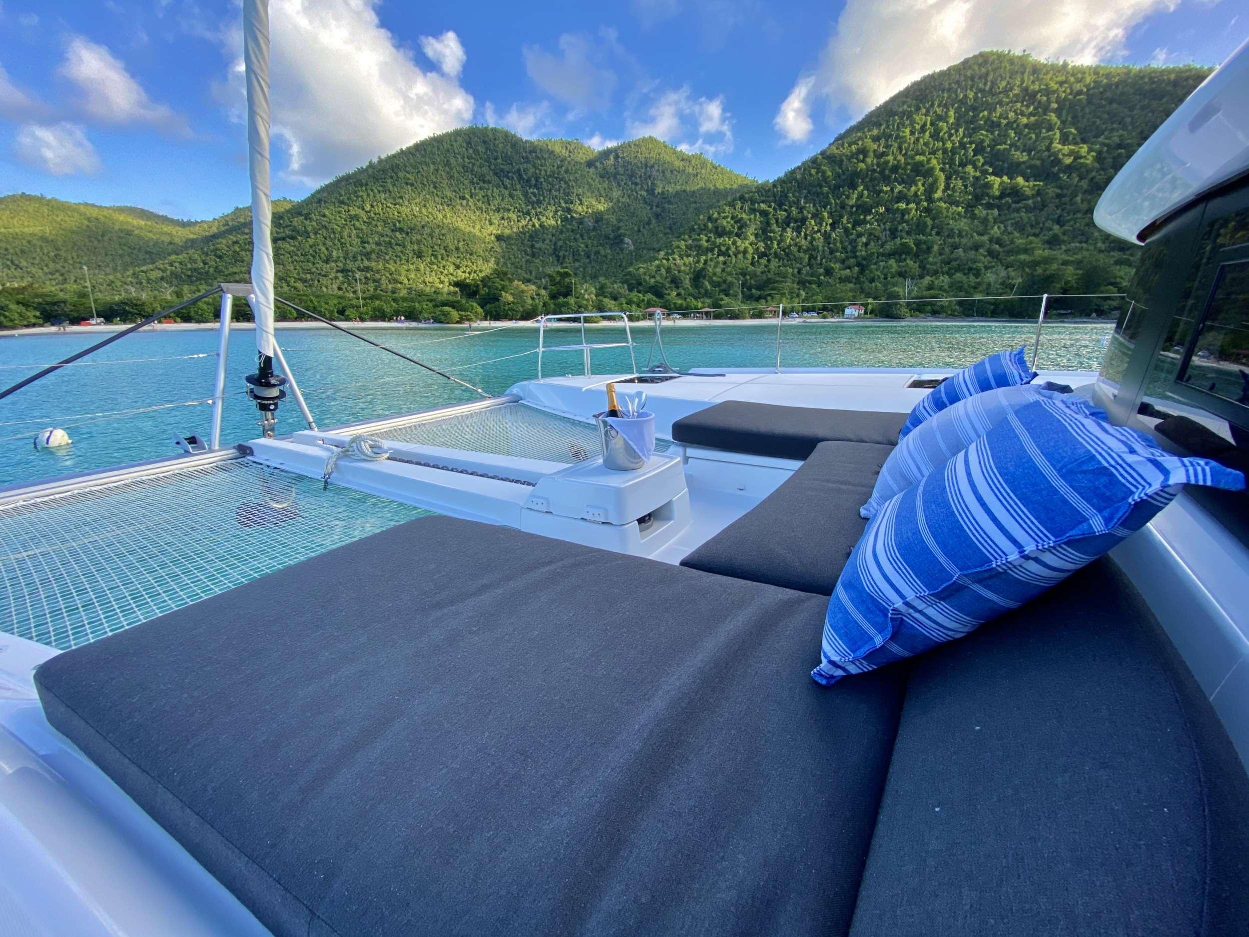 RENDEZ-VOUS yacht image # 12