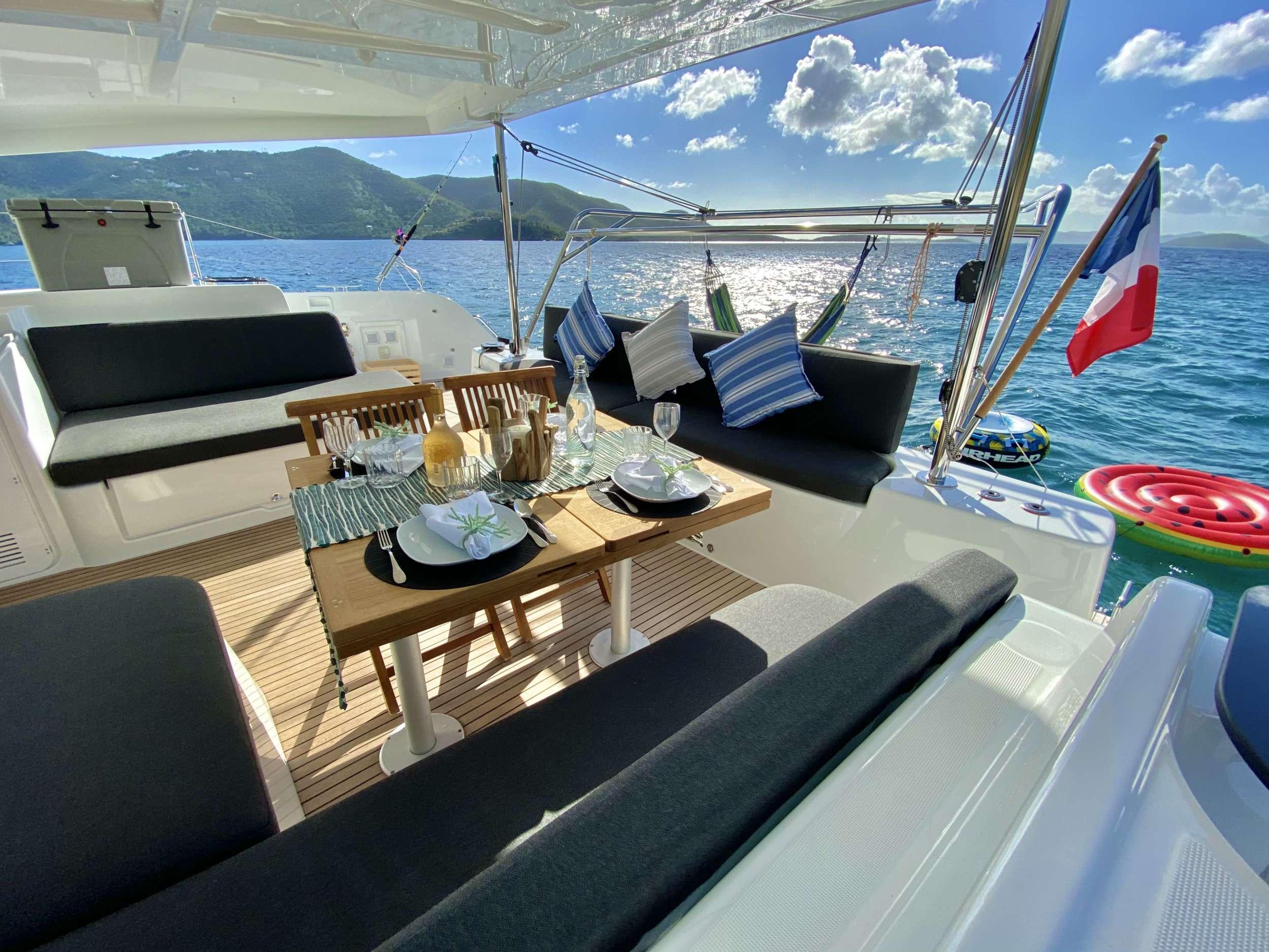 RENDEZ-VOUS yacht image # 13