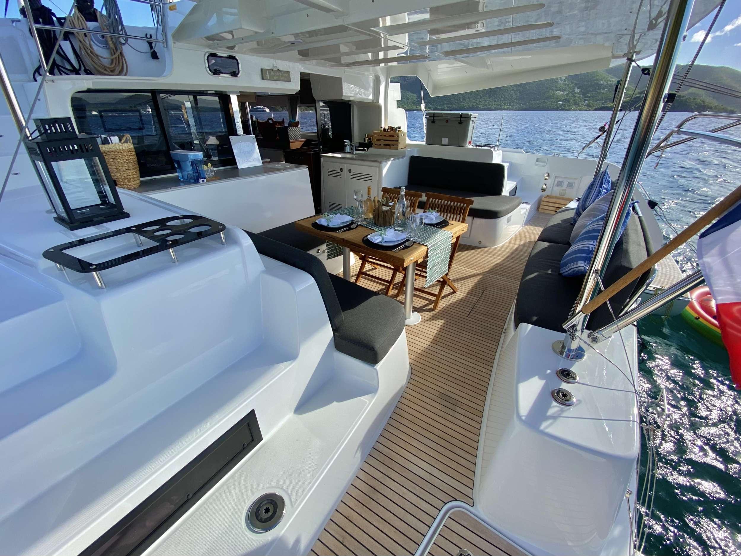 RENDEZ-VOUS yacht image # 14