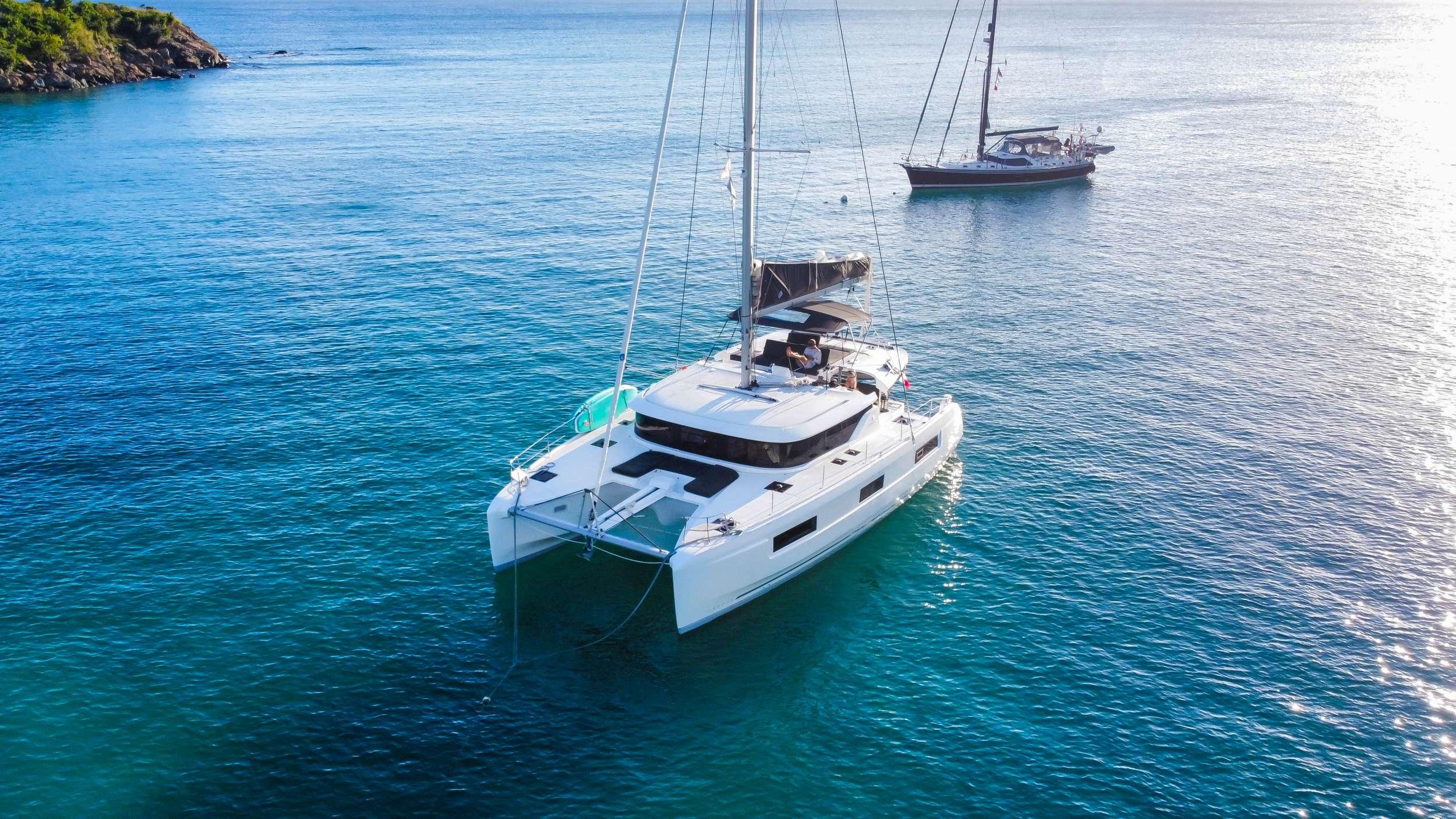 RENDEZ-VOUS yacht image # 15