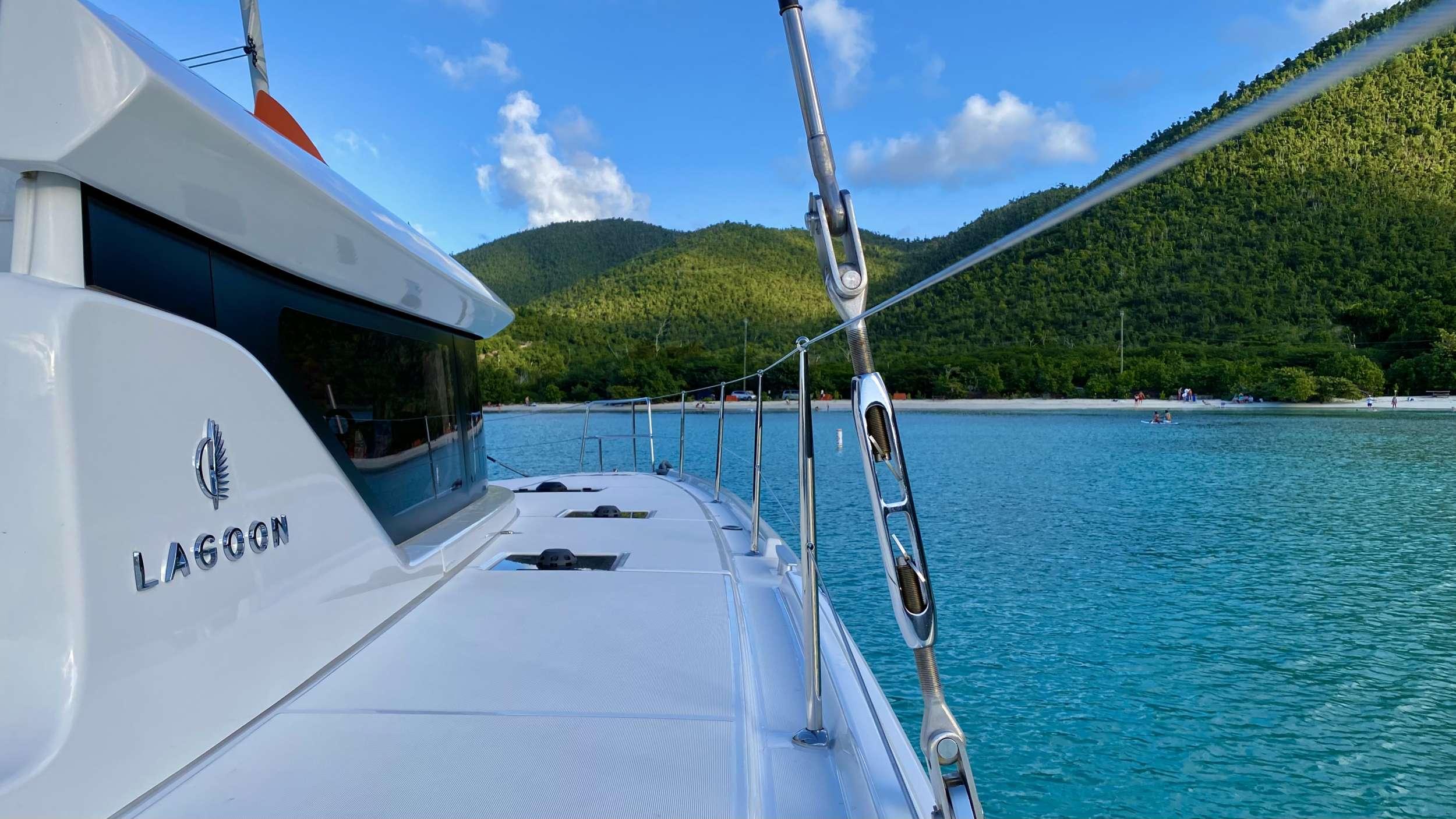 RENDEZ-VOUS yacht image # 16