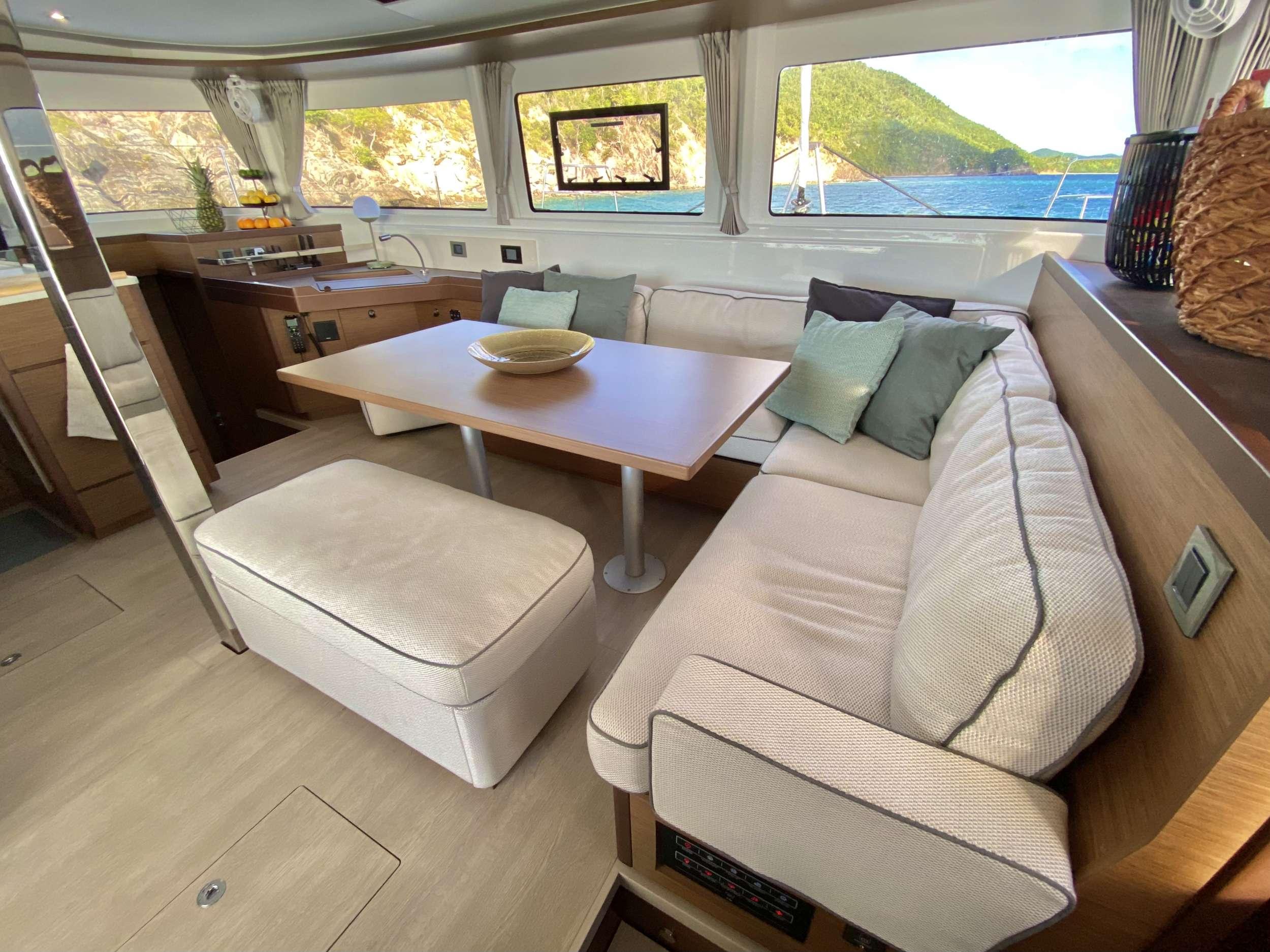 RENDEZ-VOUS yacht image # 1