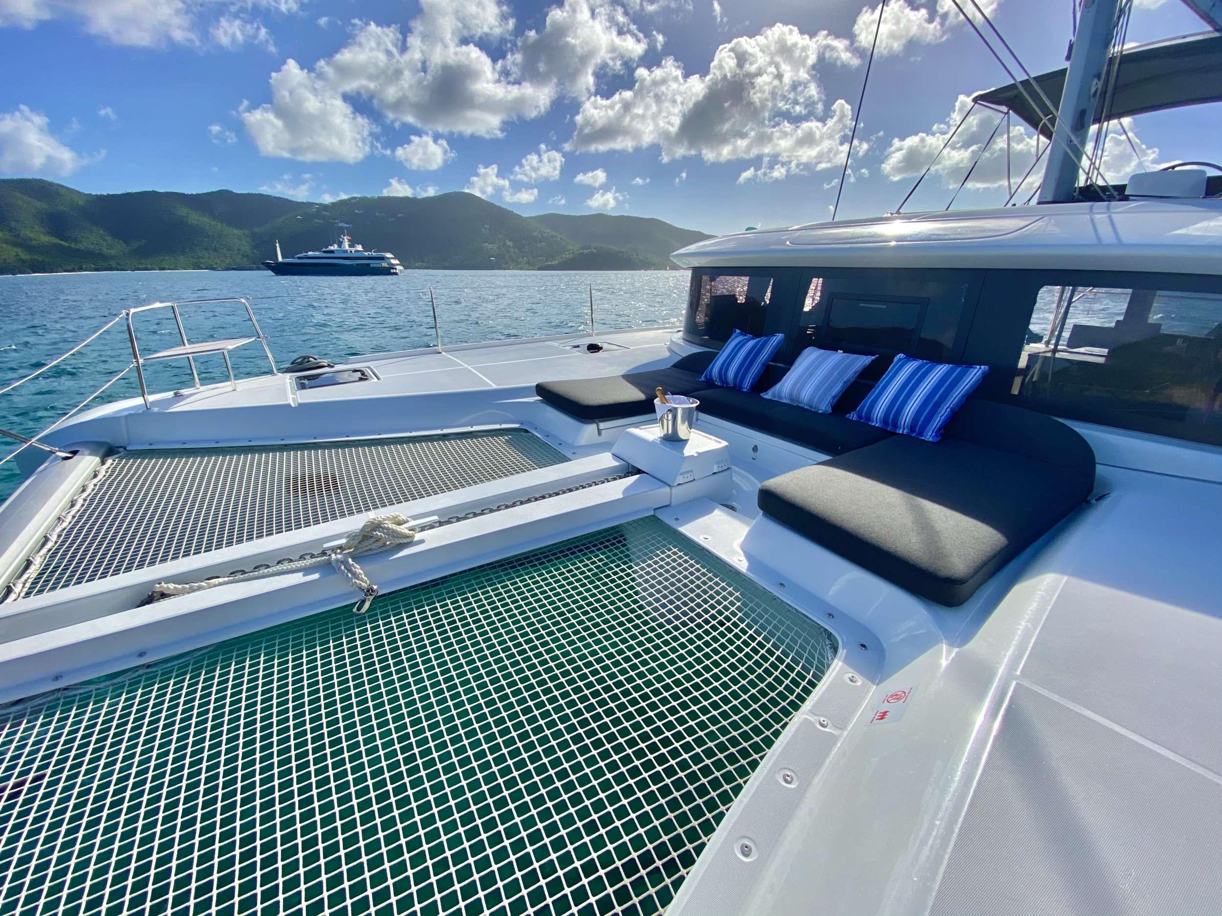 RENDEZ-VOUS yacht image # 3