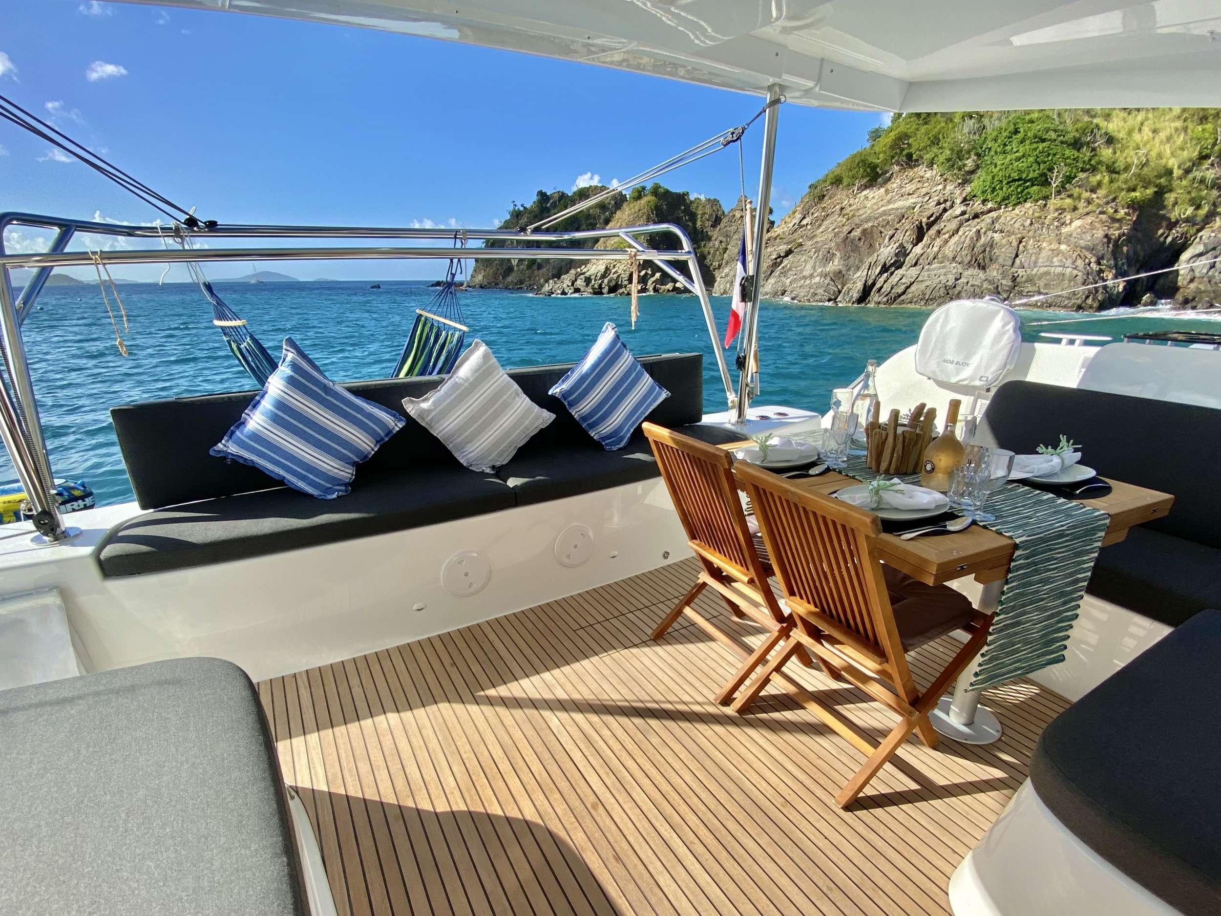 RENDEZ-VOUS yacht image # 4