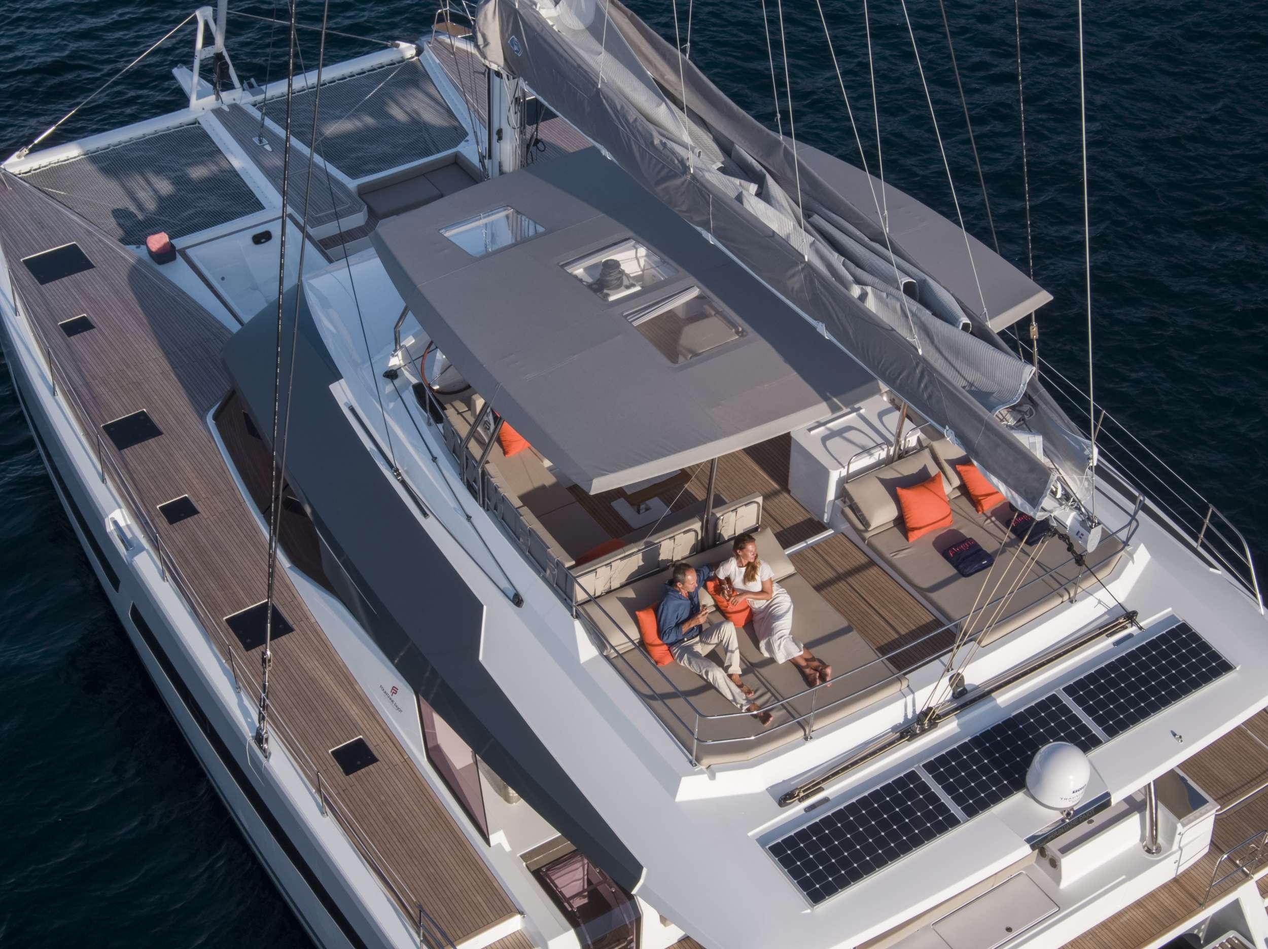 ELLA LEE II yacht image # 9