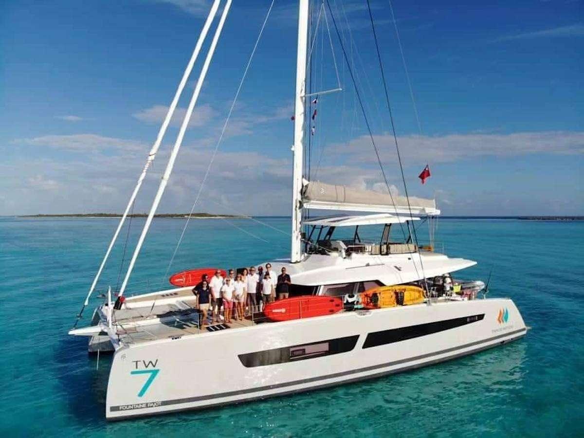 ELLA LEE II yacht image # 10