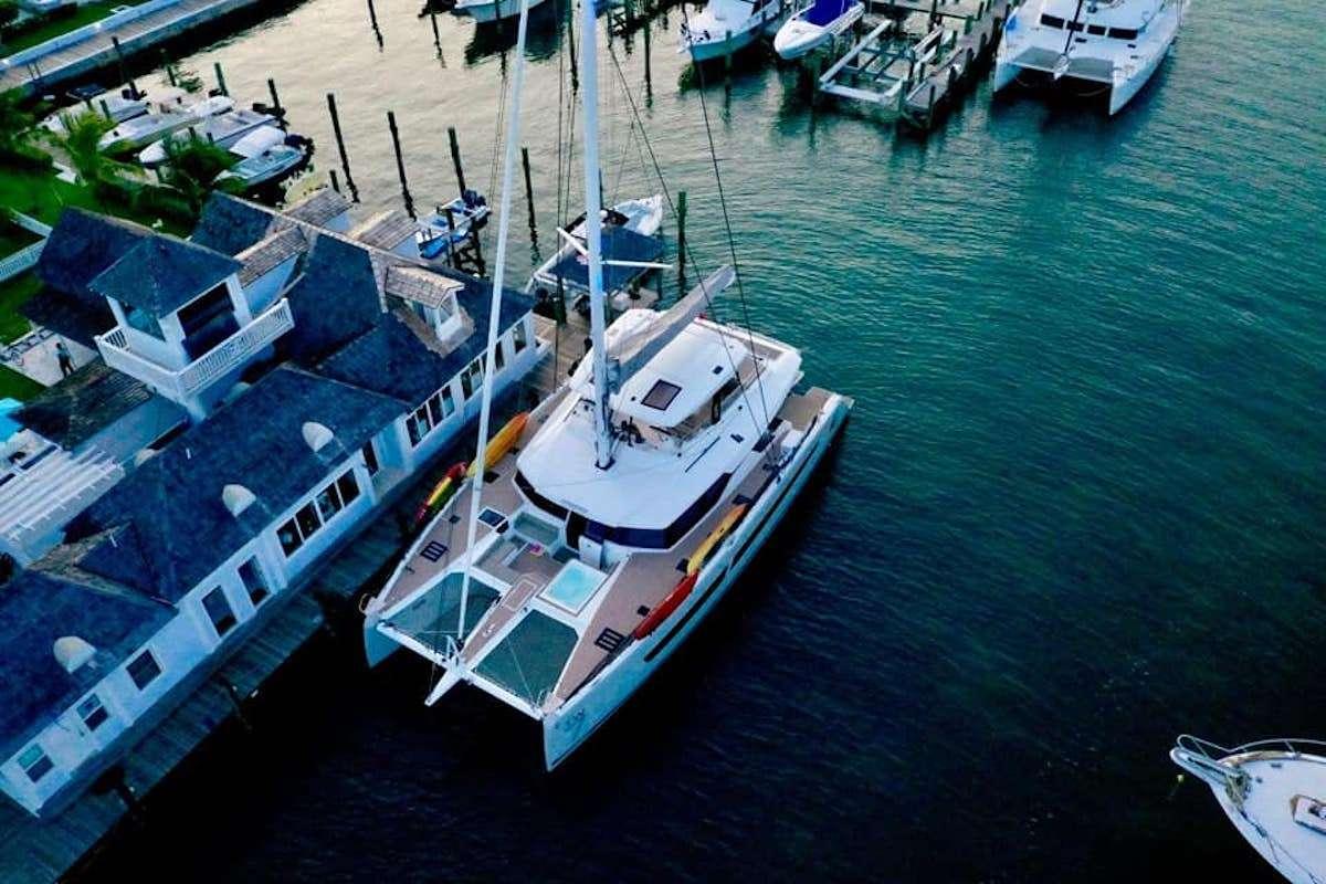 ELLA LEE II yacht image # 11