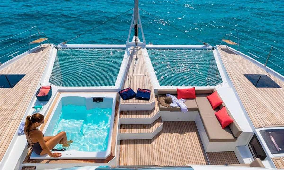 ELLA LEE II yacht image # 12