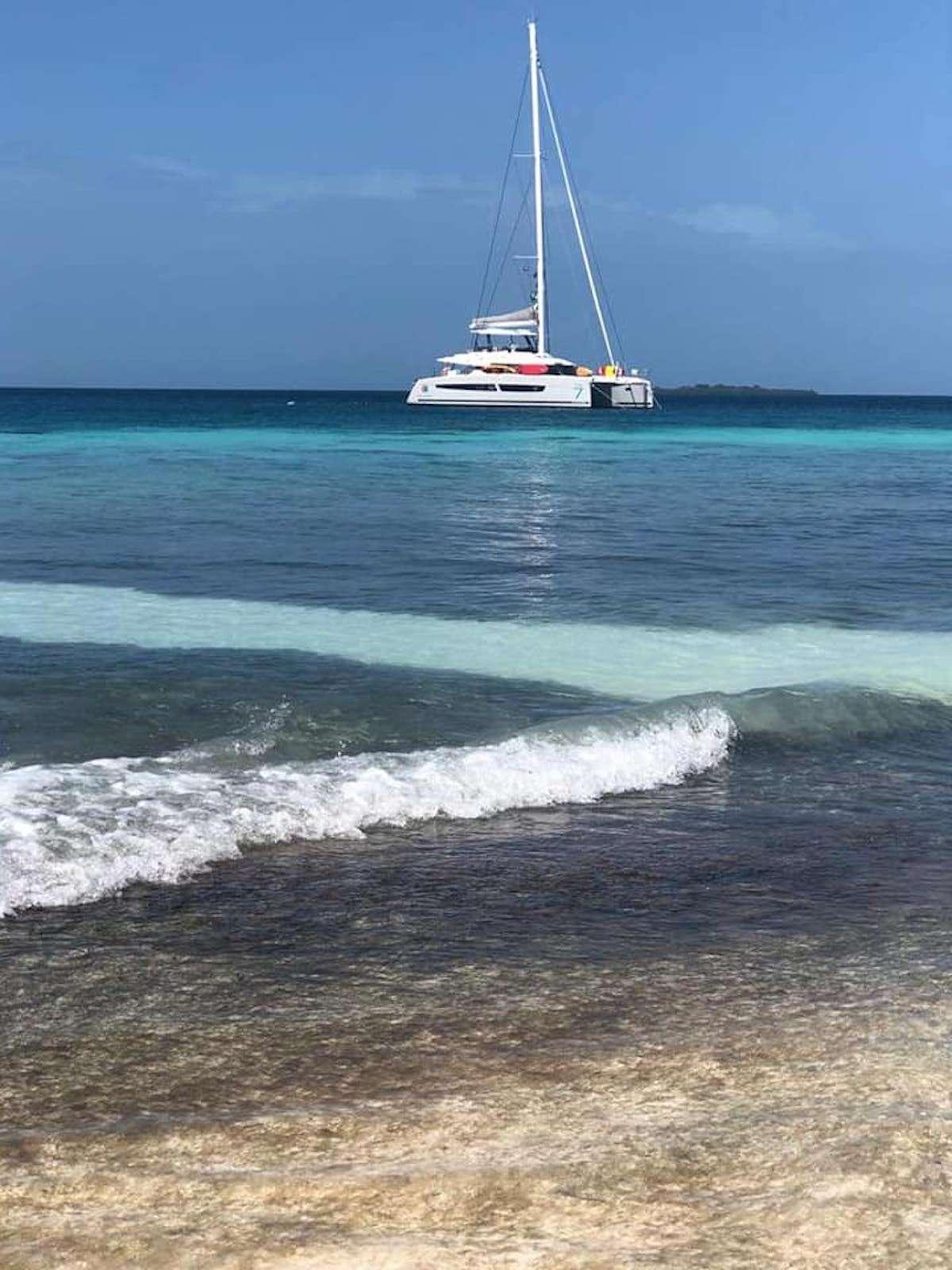 ELLA LEE II yacht image # 14