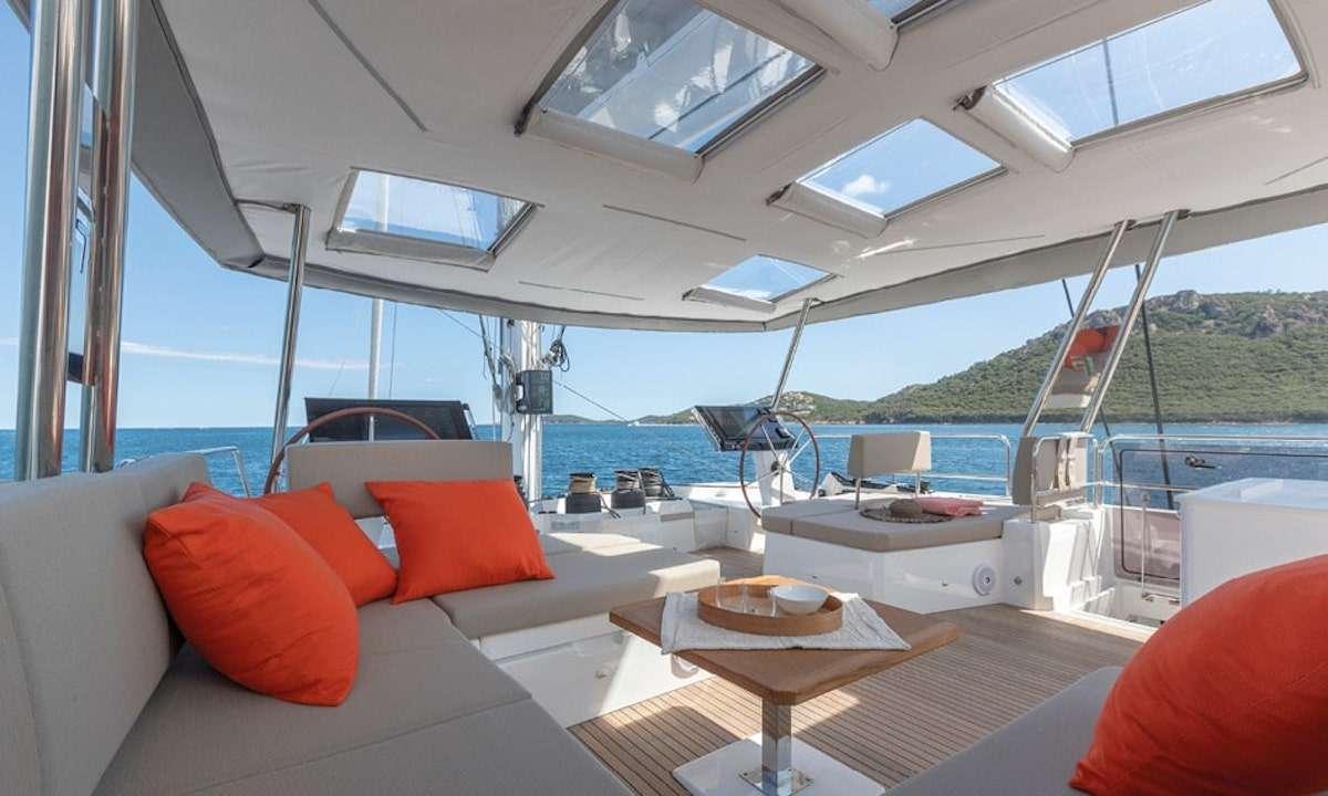 ELLA LEE II yacht image # 15
