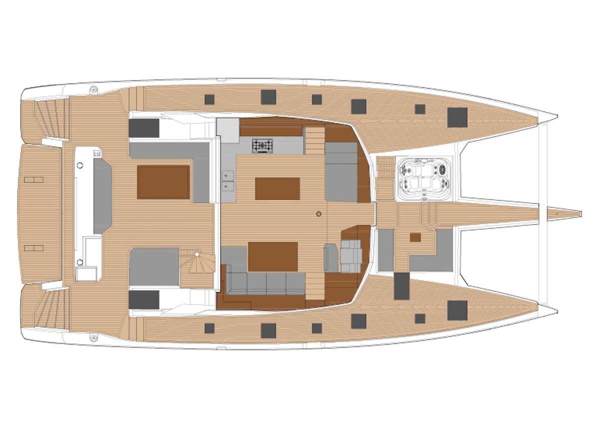 ELLA LEE II yacht image # 16