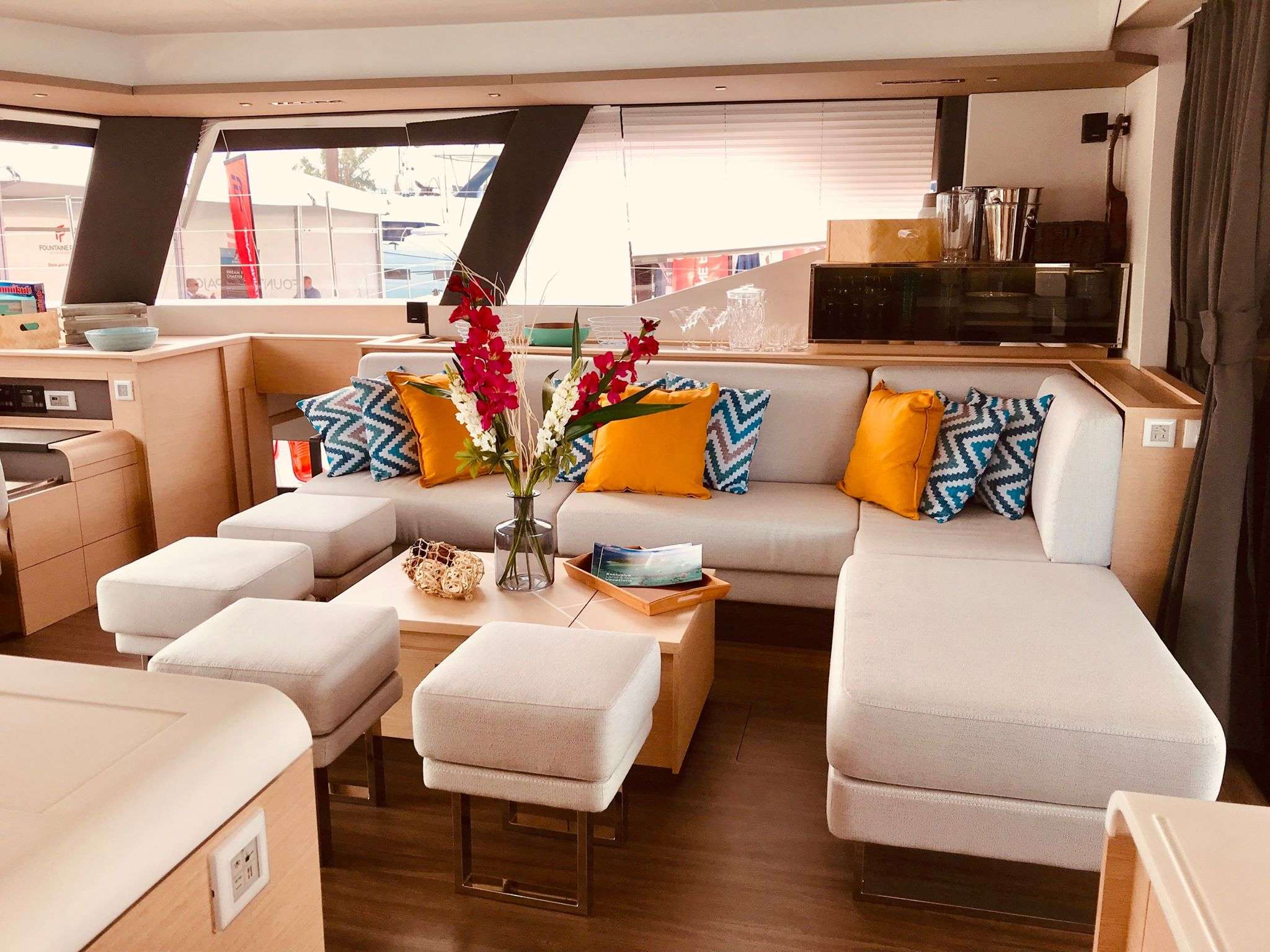 ELLA LEE II yacht image # 4