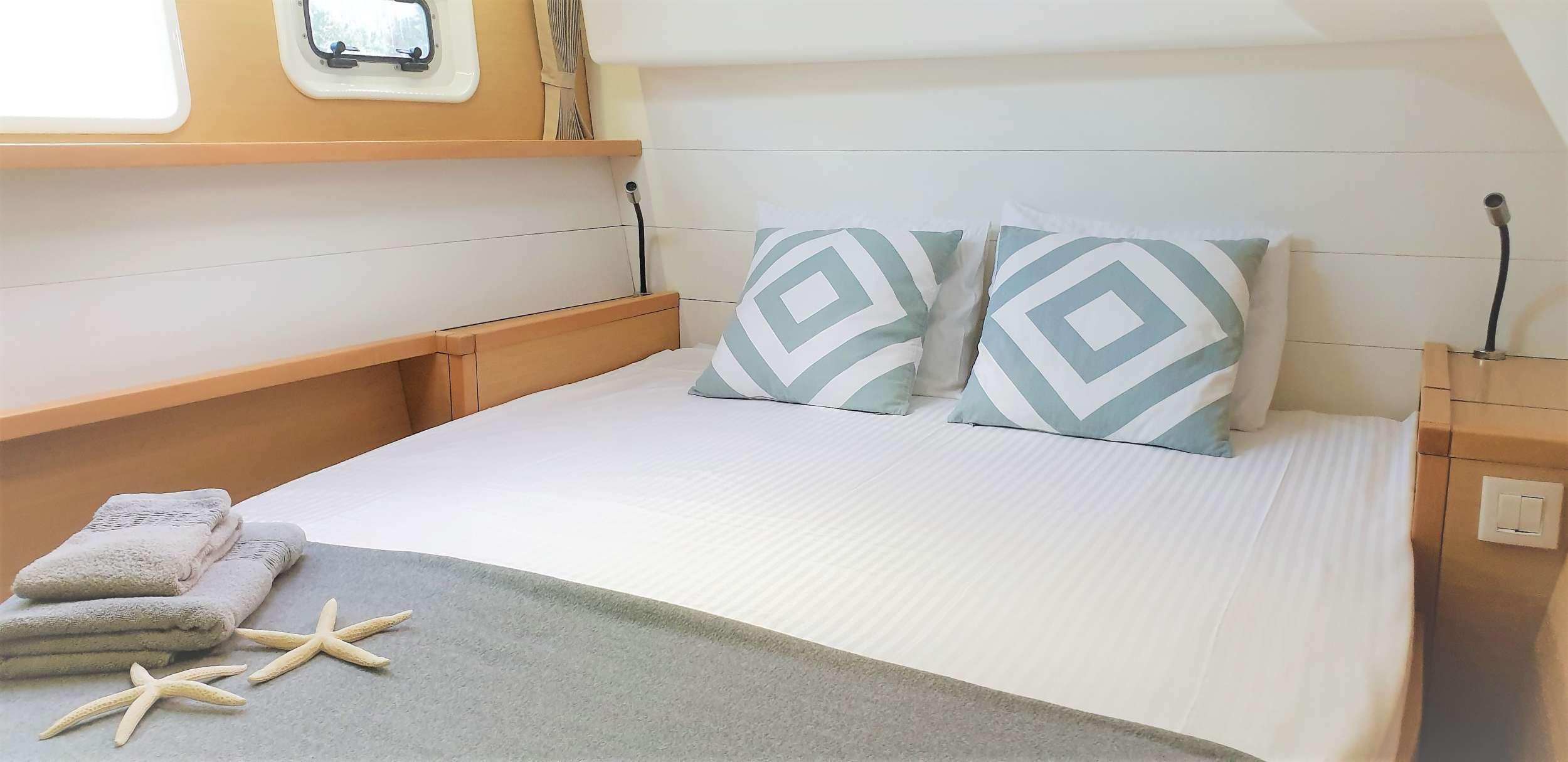 MISS SUMMER yacht image # 5