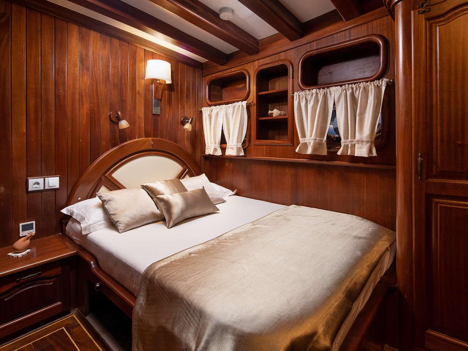 NOSTRA VITA - Double cabin