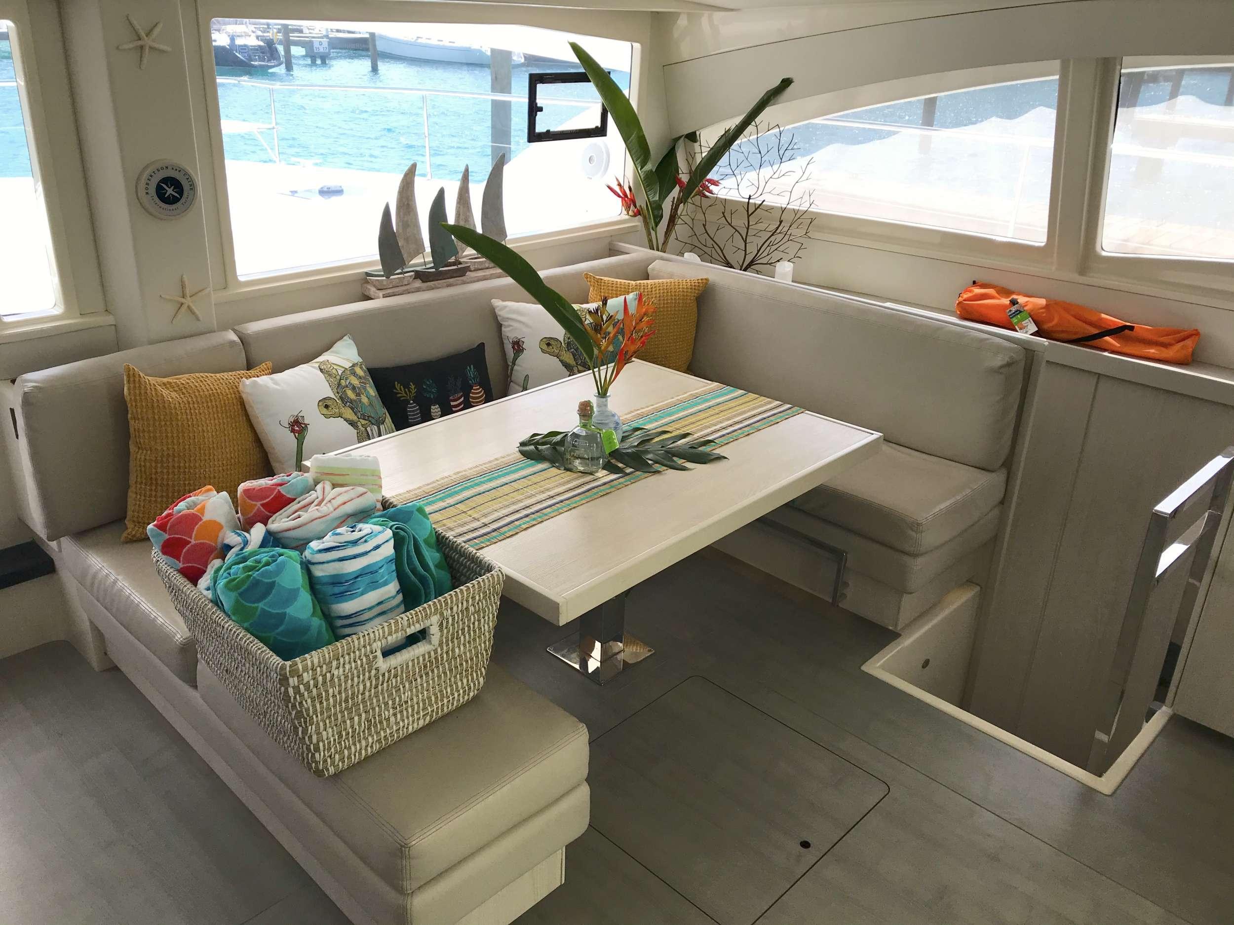 SOMEWHERE HOT yacht image # 2