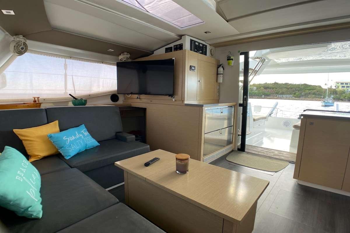 IREMIA yacht image # 9