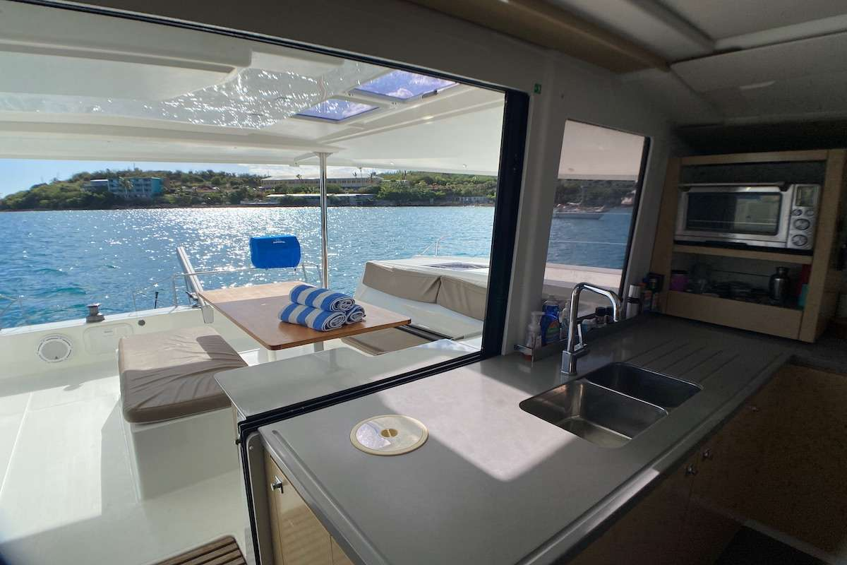 IREMIA yacht image # 10