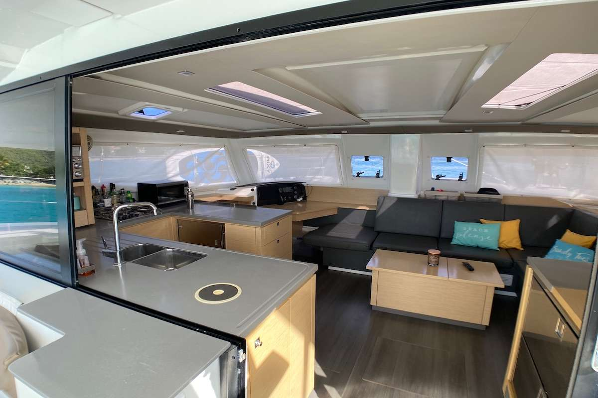 IREMIA yacht image # 11