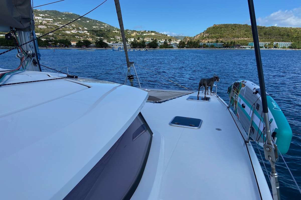 IREMIA yacht image # 13