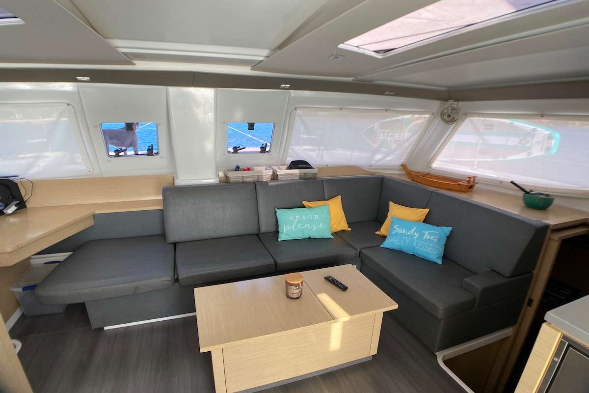 IREMIA yacht image # 1