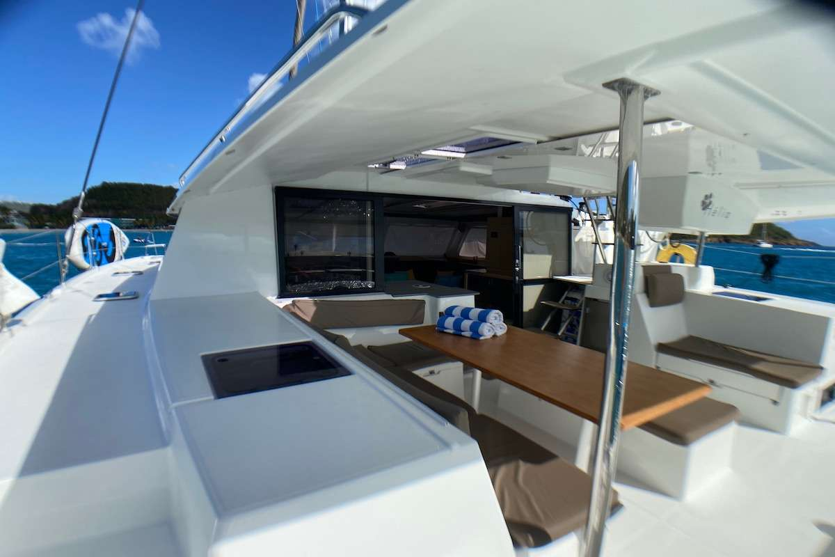 IREMIA yacht image # 2