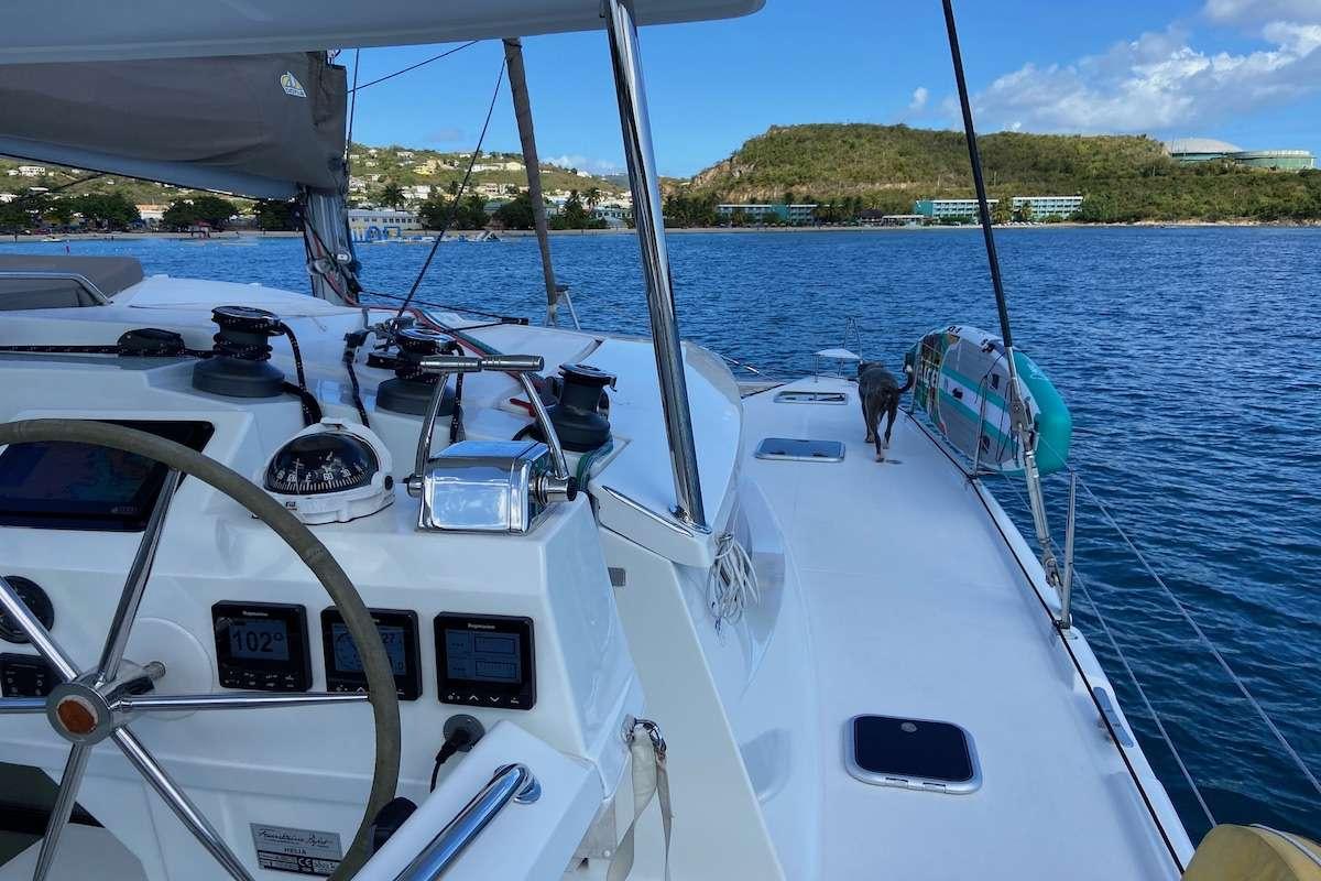 IREMIA yacht image # 3