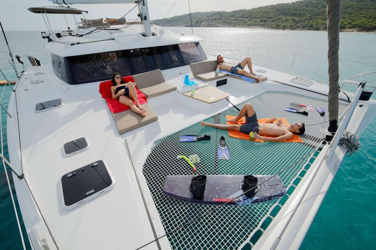 LIBRA 50 yacht image # 9