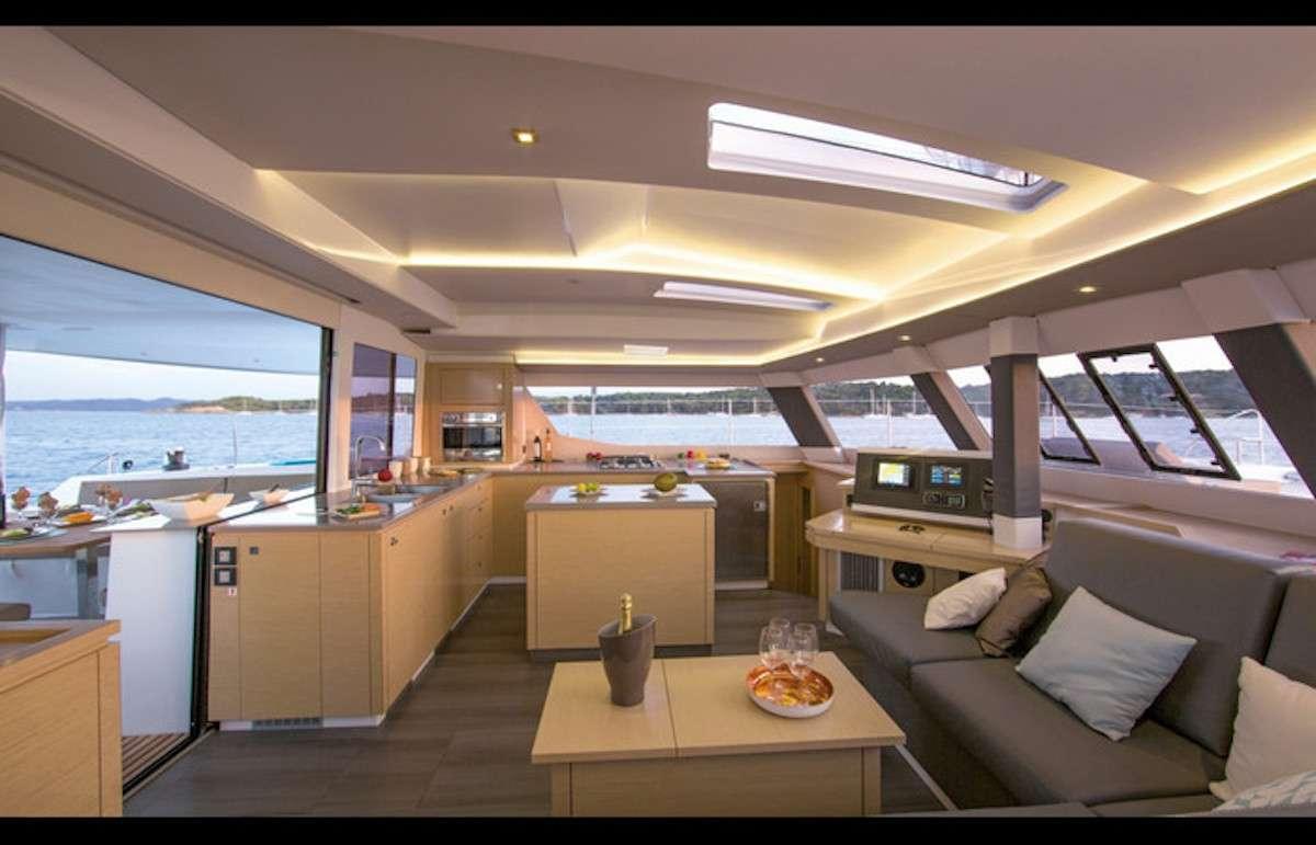 LIBRA 50 yacht image # 1
