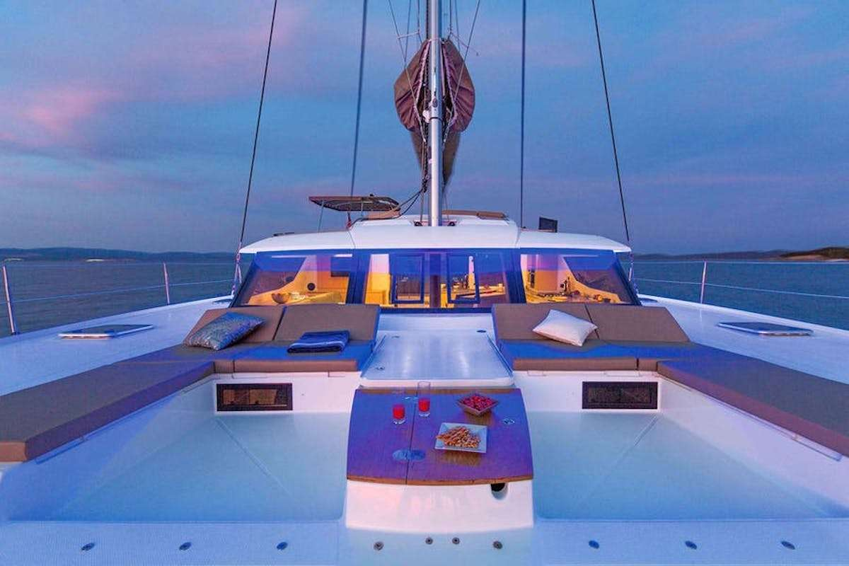 LIBRA 50 yacht image # 4