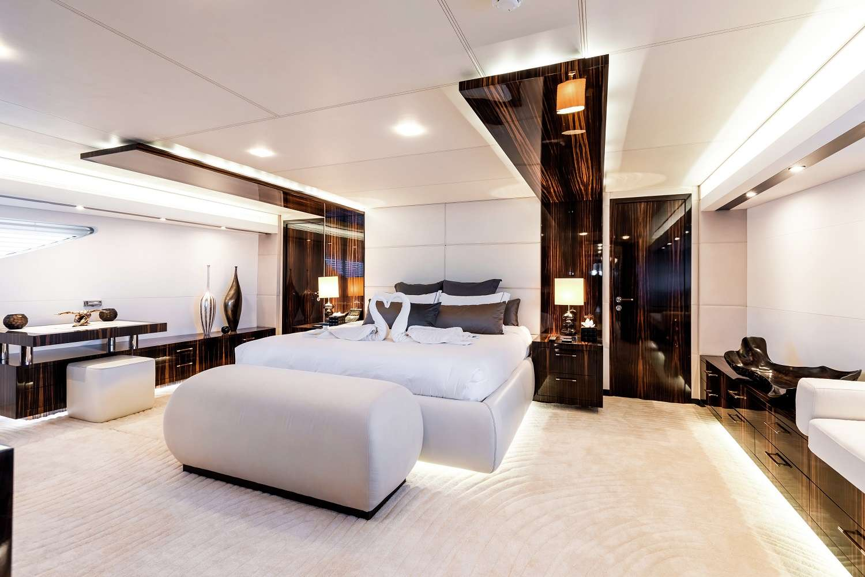 motor yacht Gems II