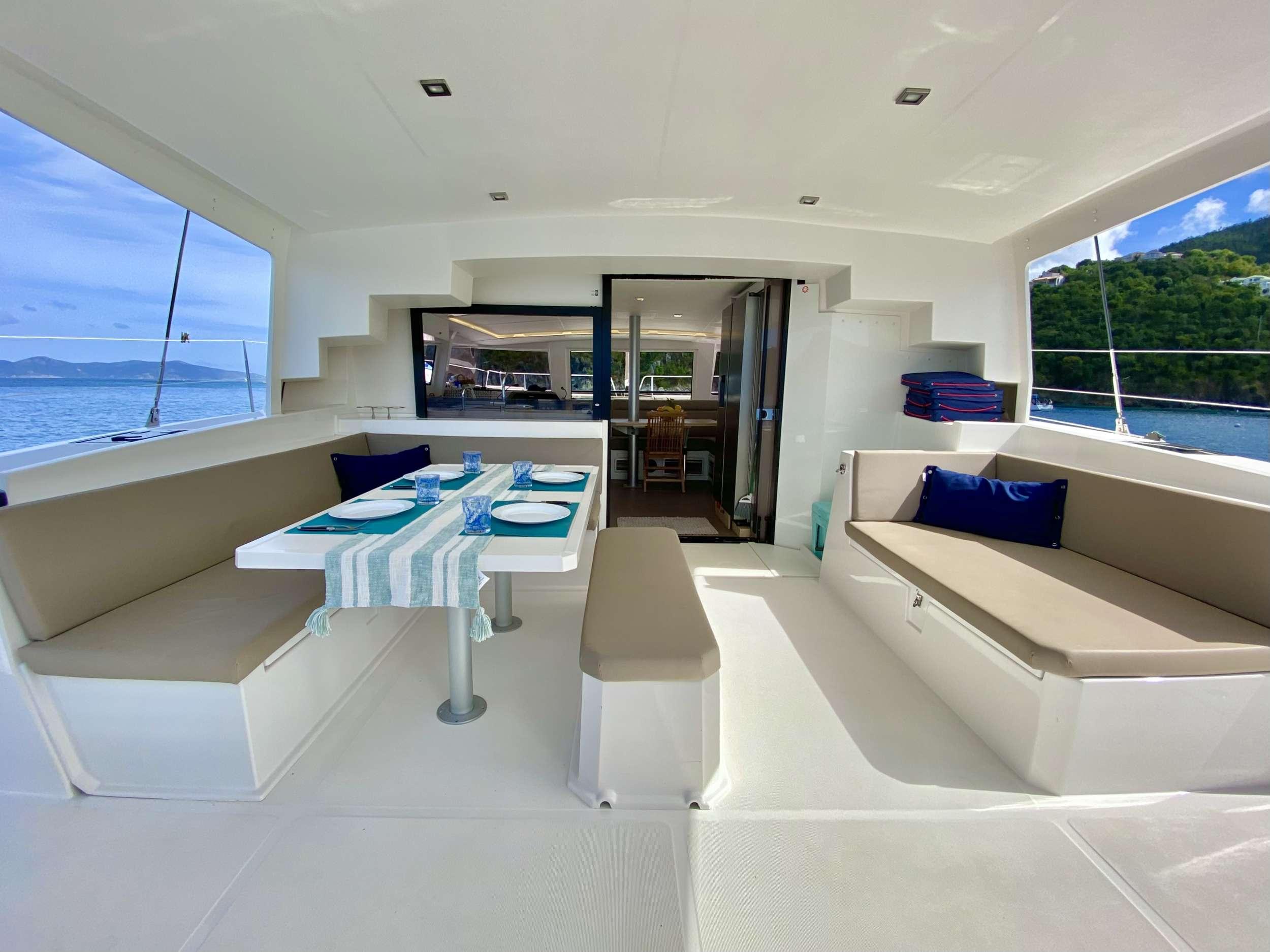 FREESTYLE yacht image # 10