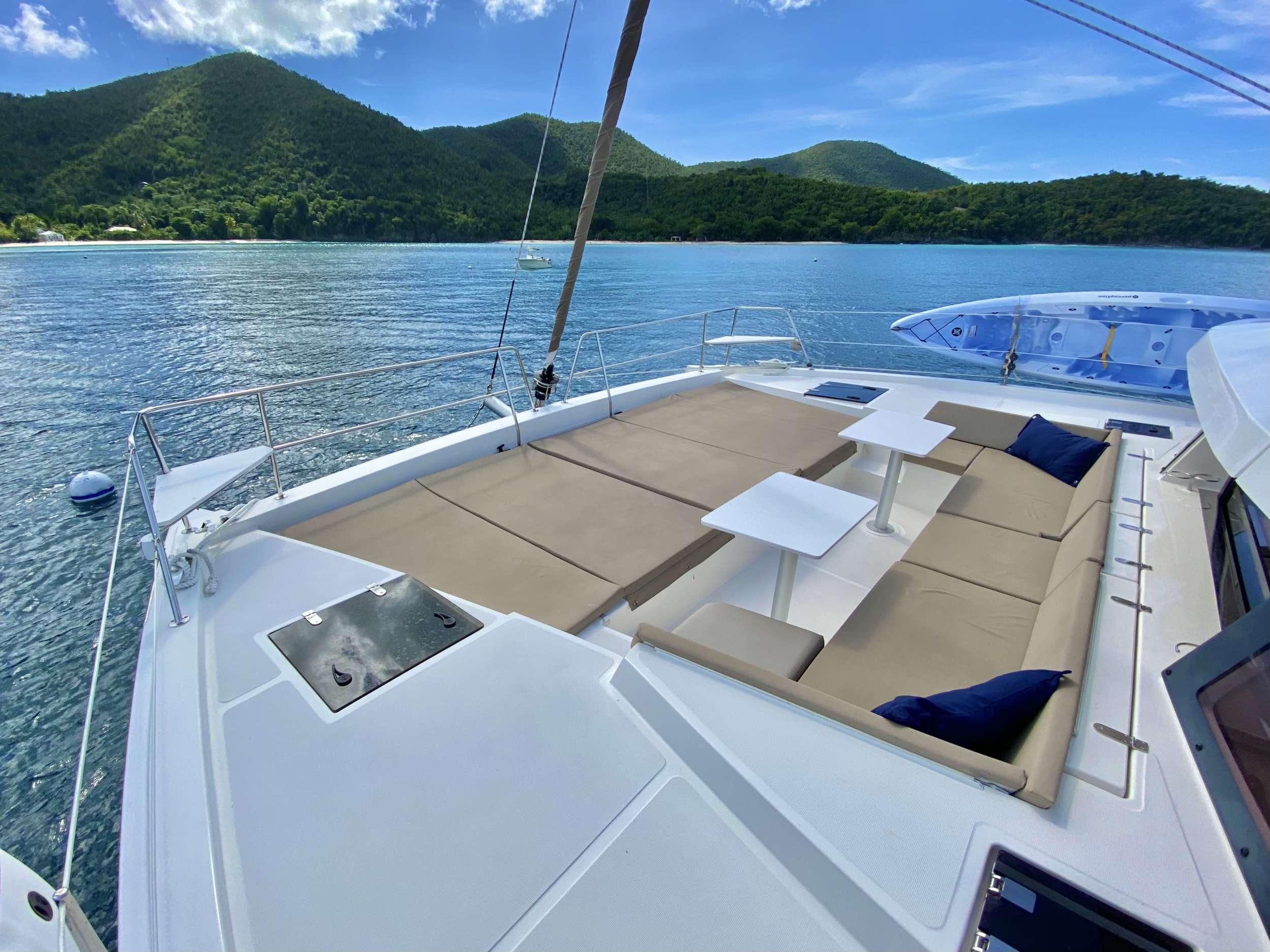 FREESTYLE yacht image # 11