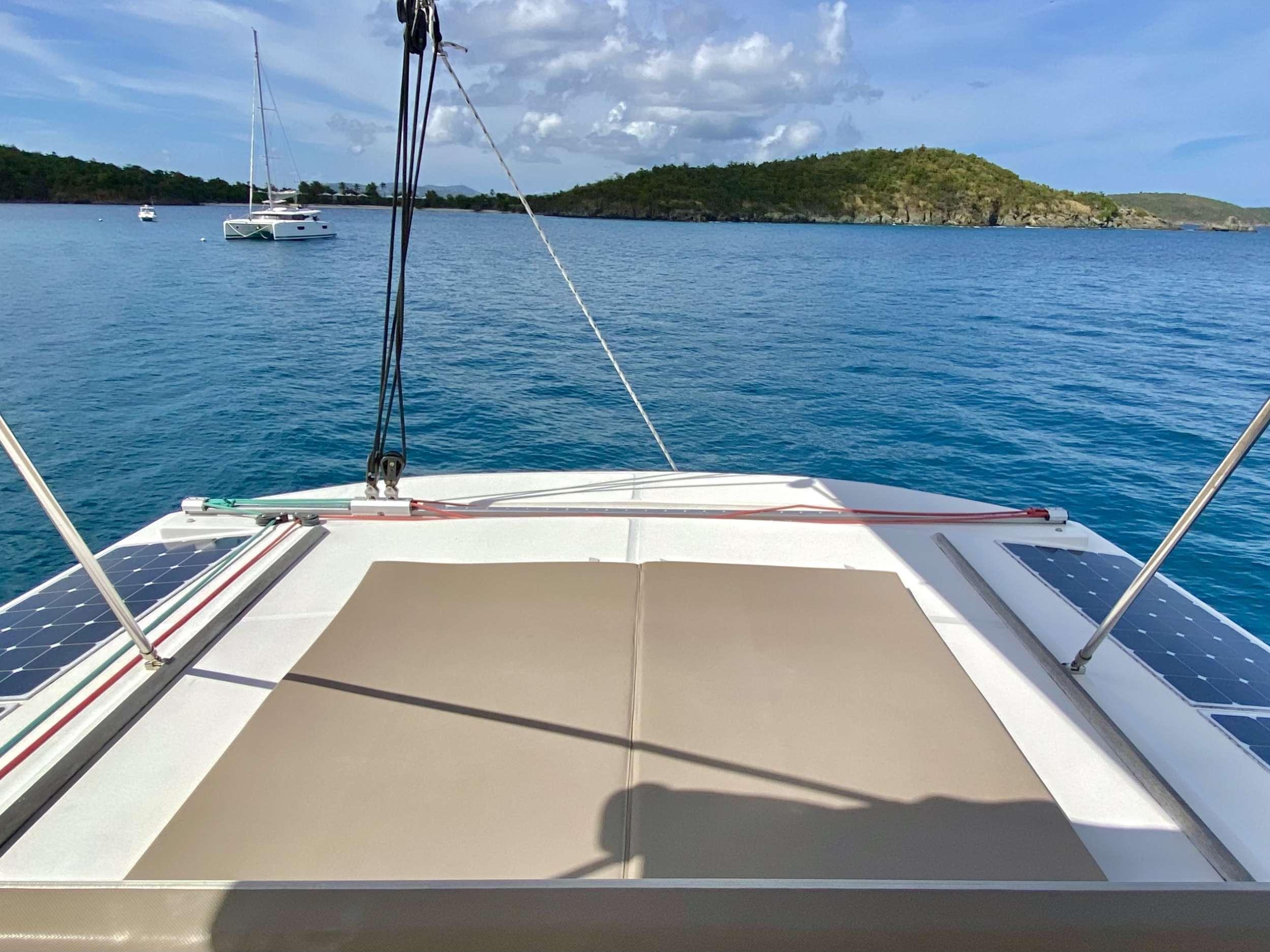 FREESTYLE yacht image # 12