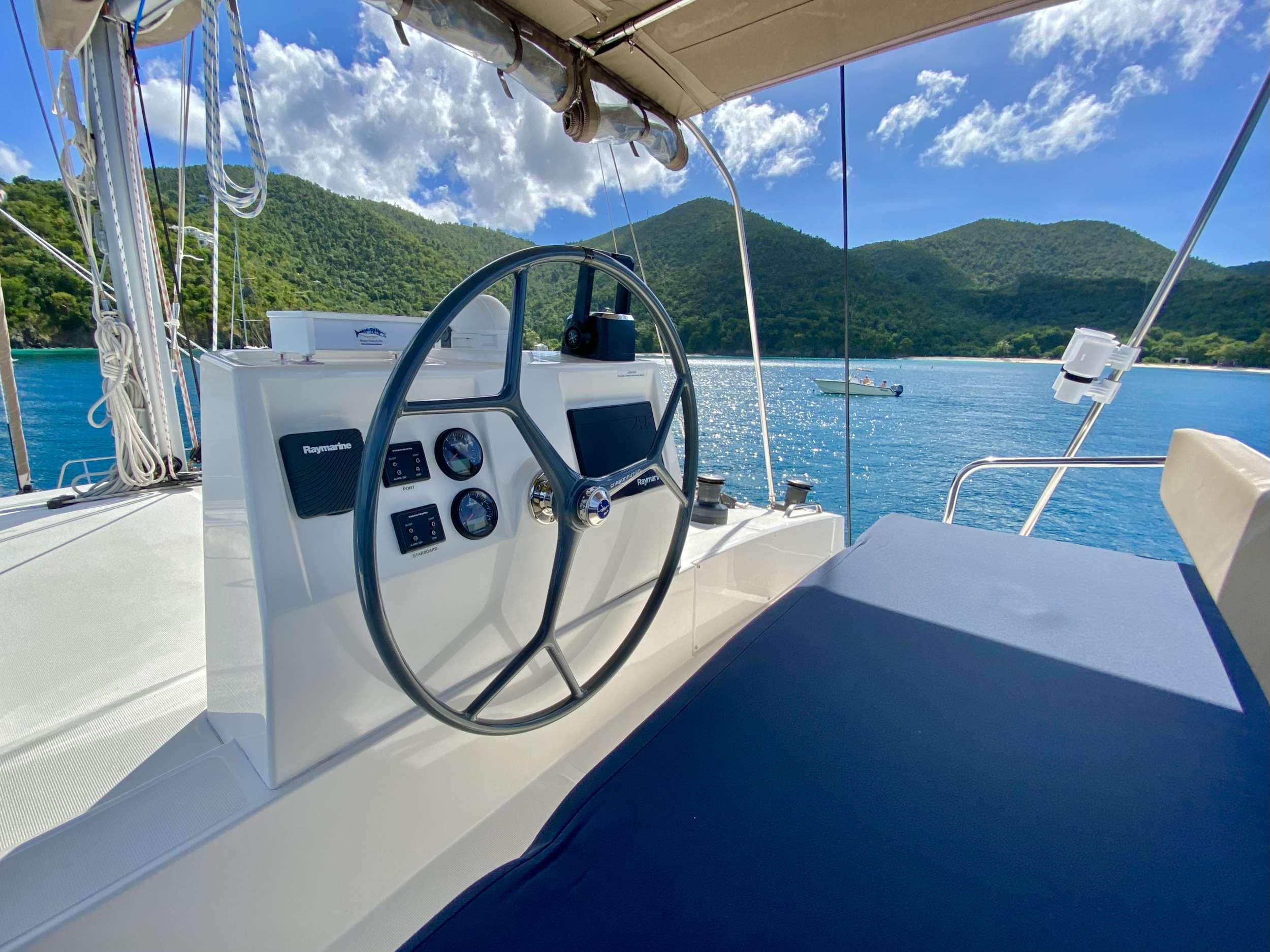 FREESTYLE yacht image # 14