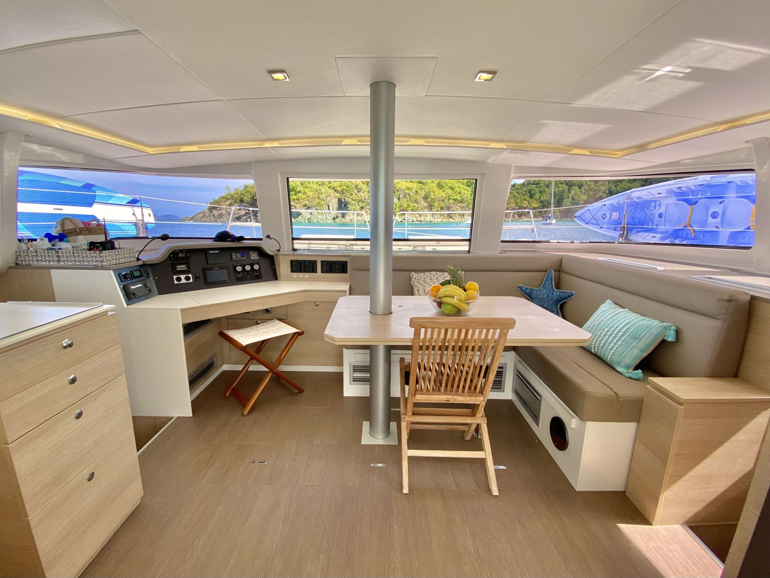 FREESTYLE yacht image # 1