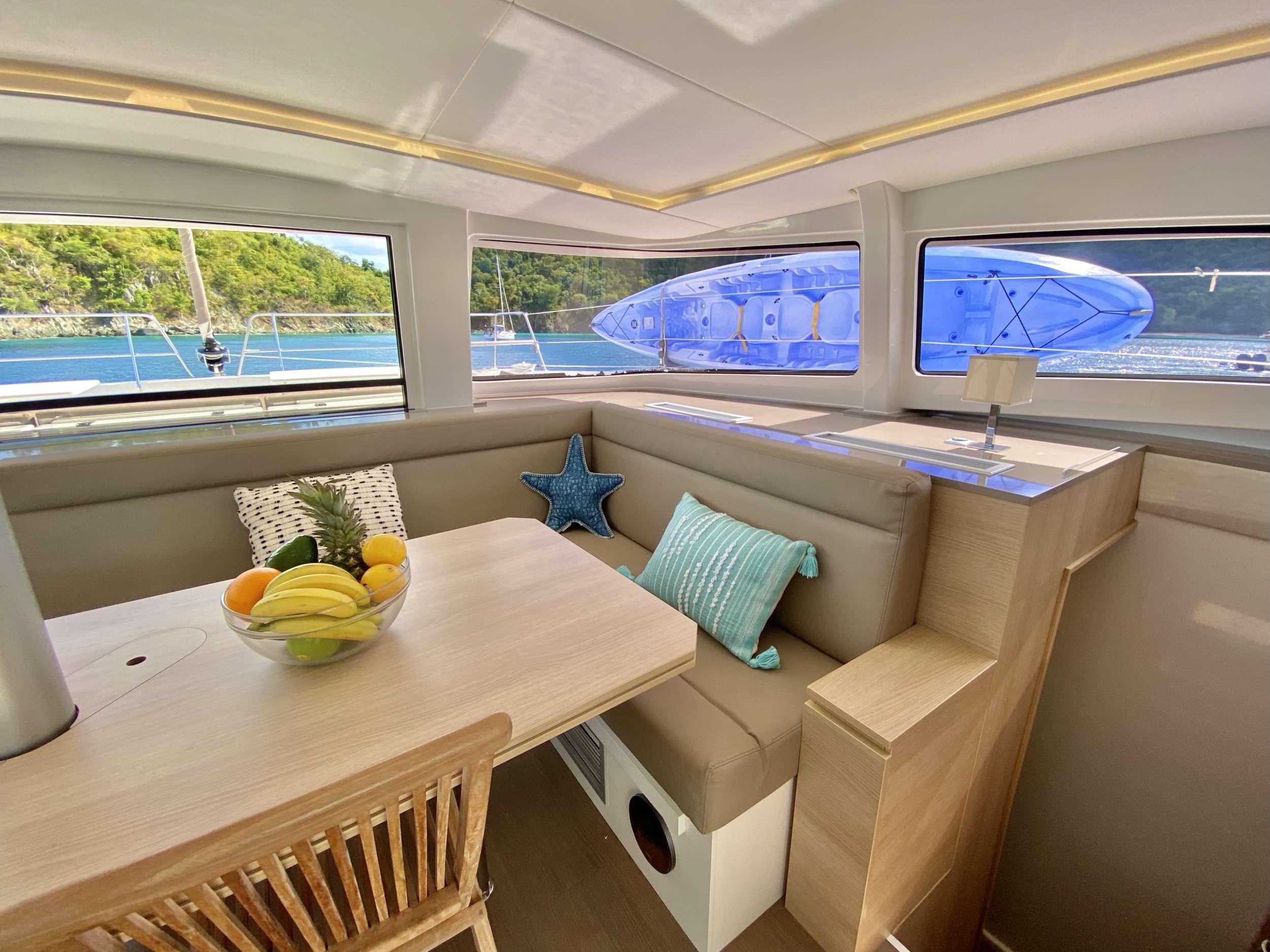 FREESTYLE yacht image # 2