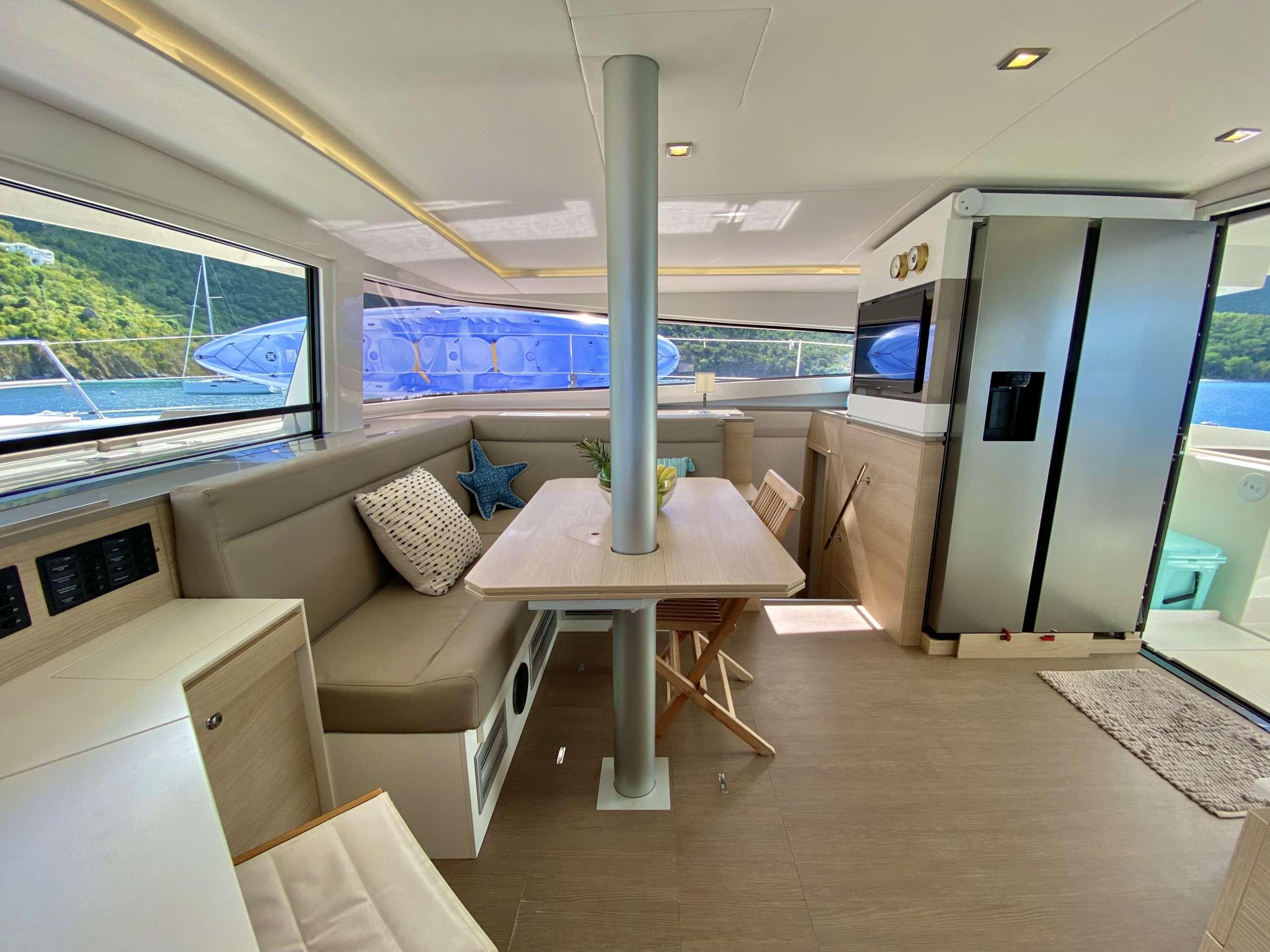 FREESTYLE yacht image # 4