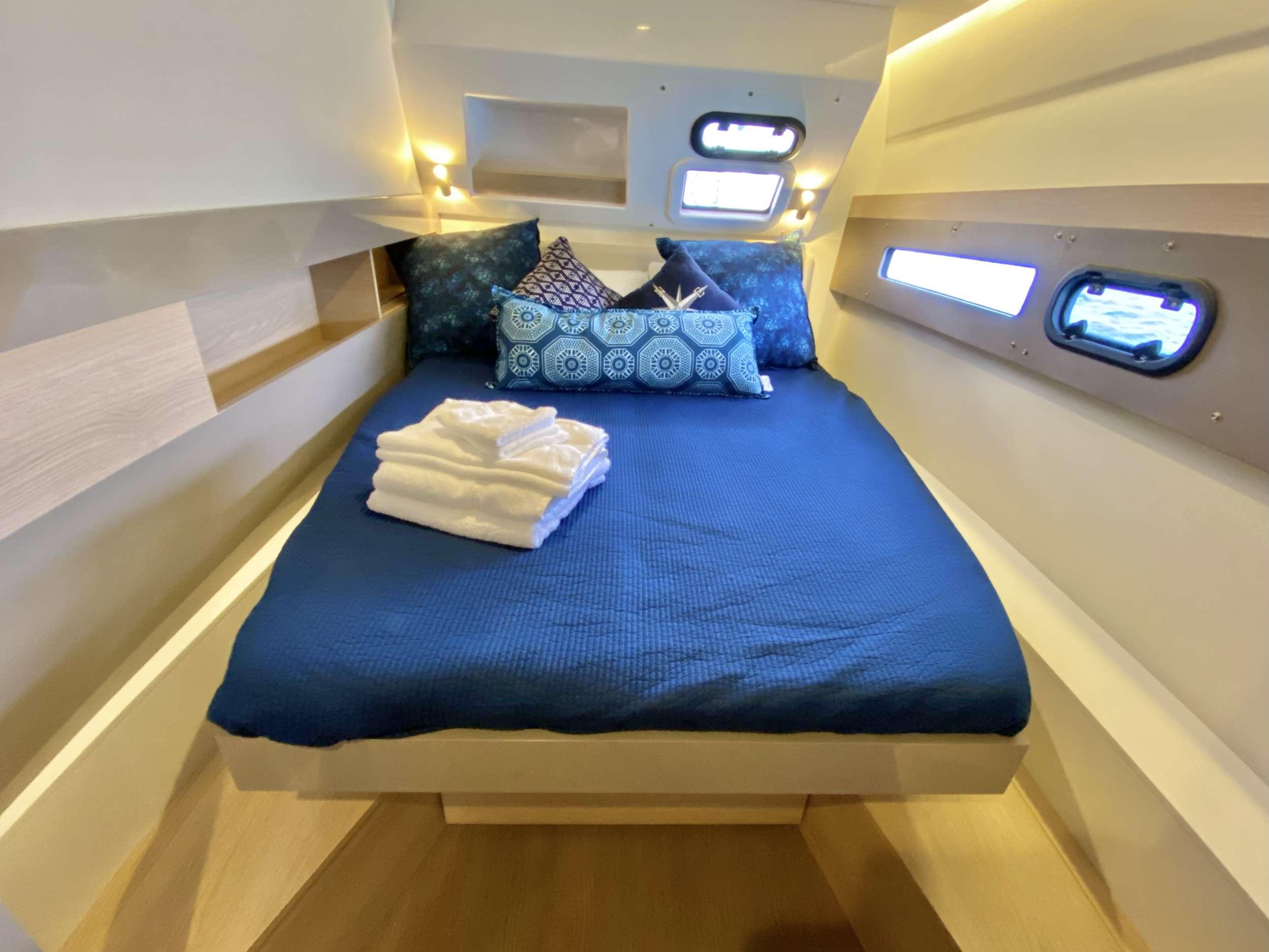 FREESTYLE yacht image # 6