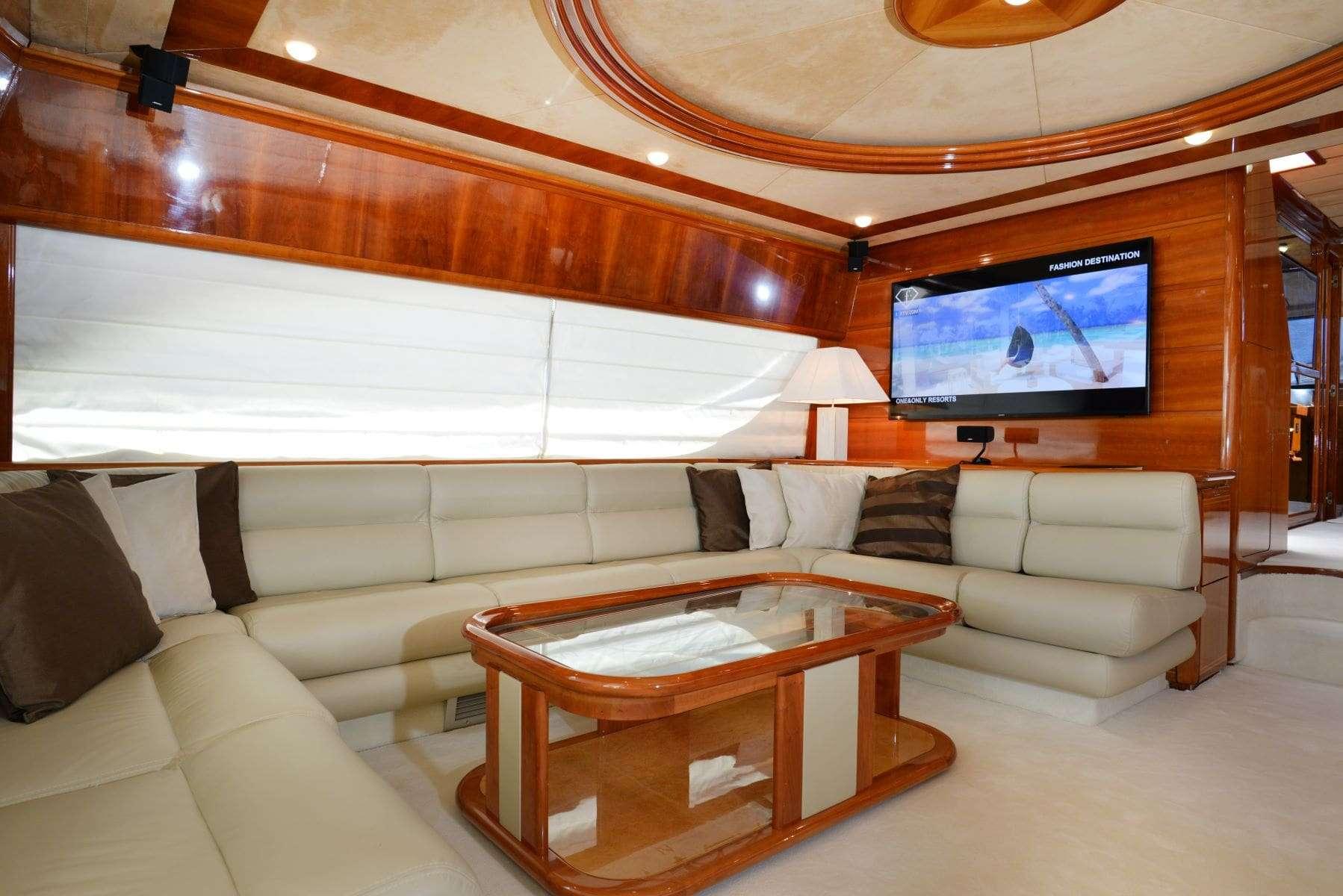 motor yacht KENTAVROS II