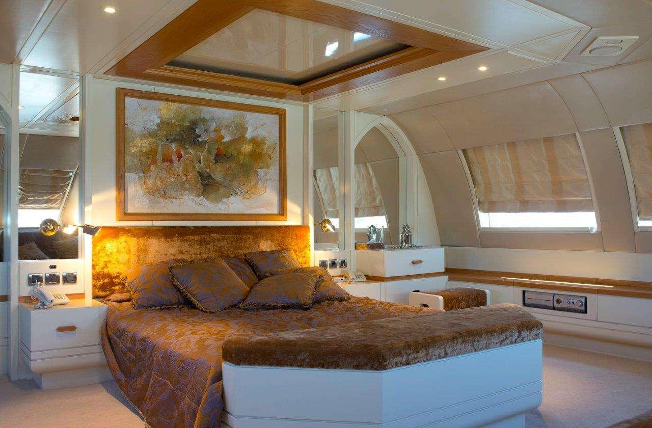 motor yacht CARMEN FONTANA