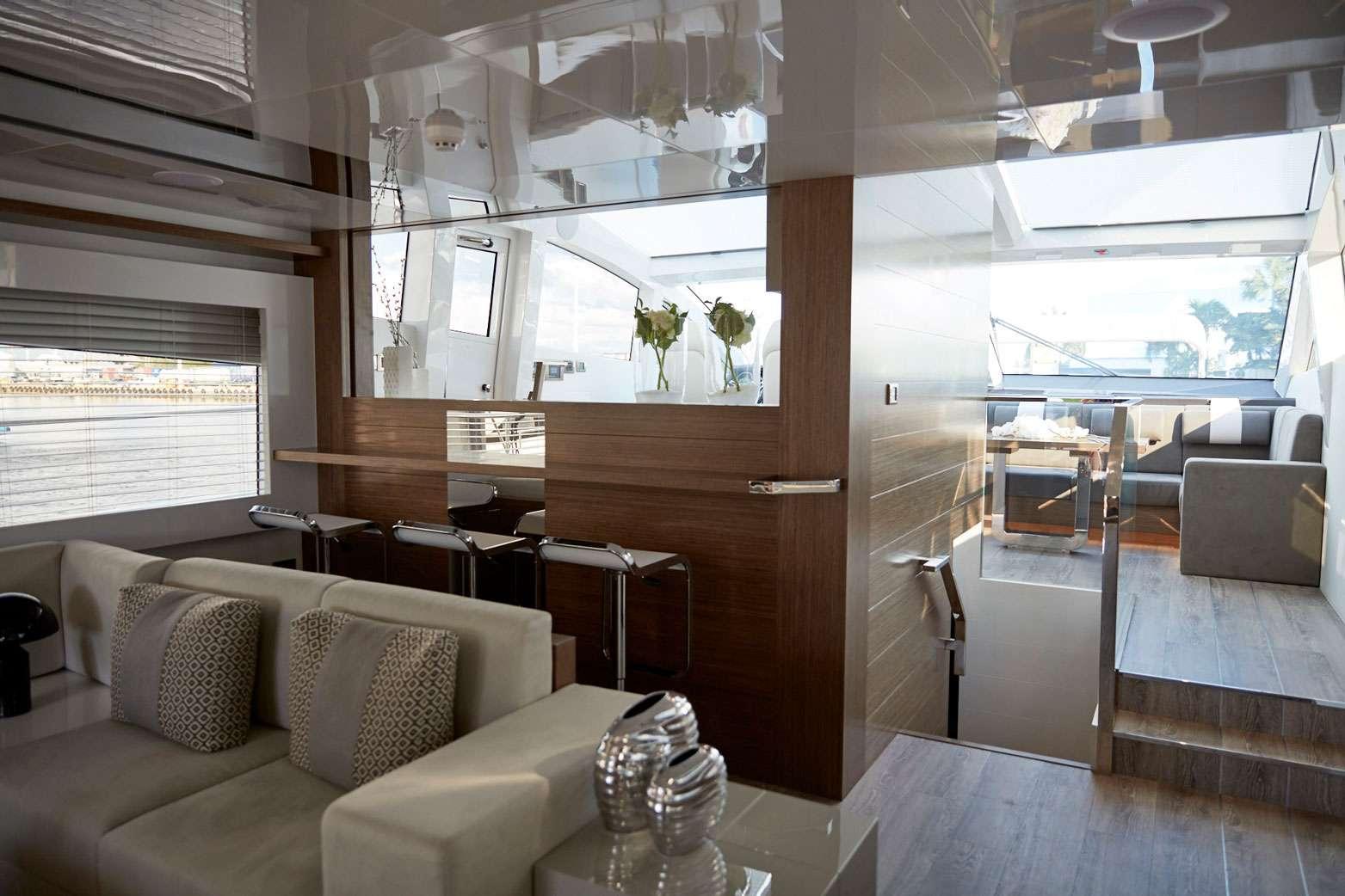 motor yacht PEARL